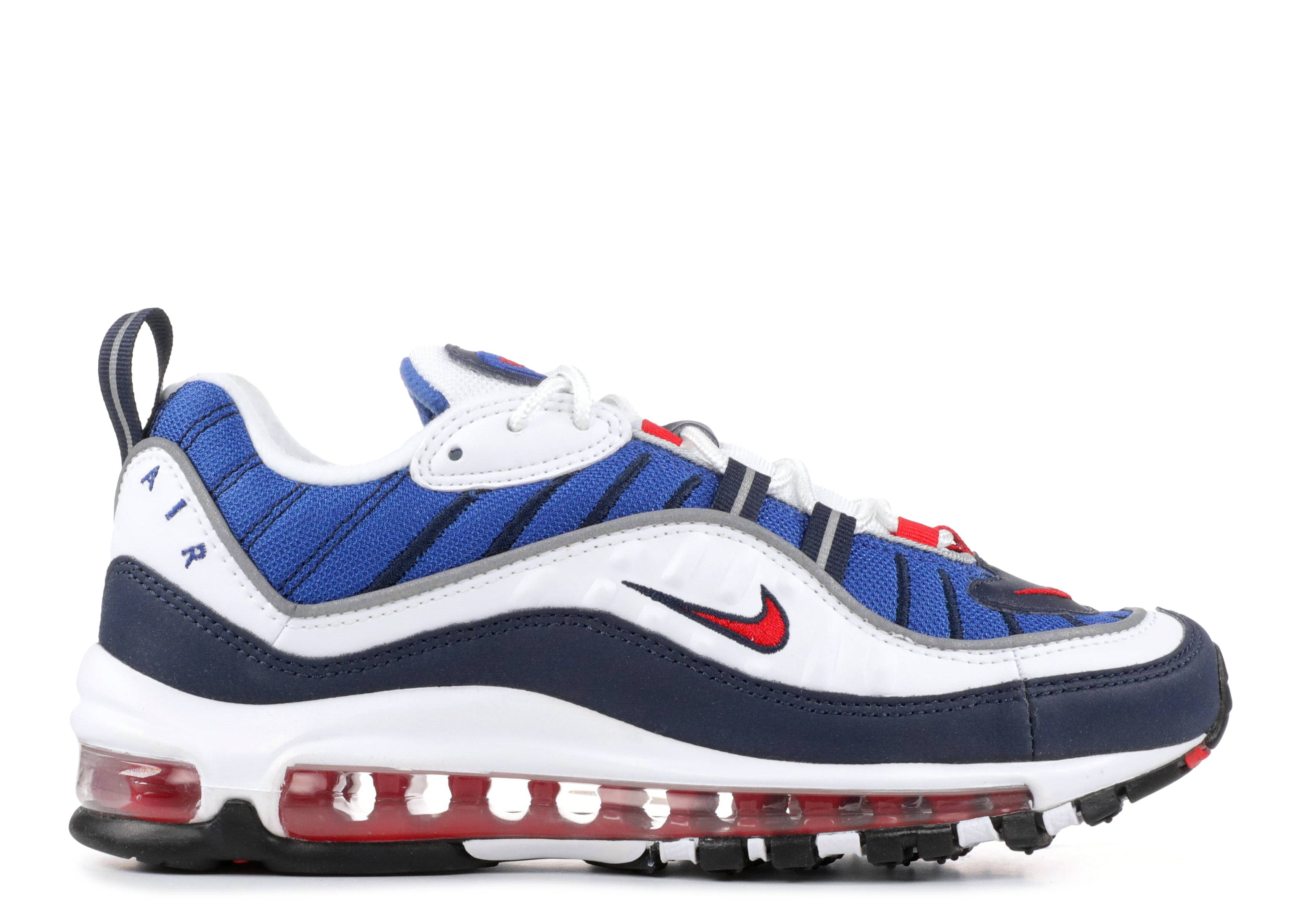 Nike Air Max 98 Détaillants Gundam Banque Nationale