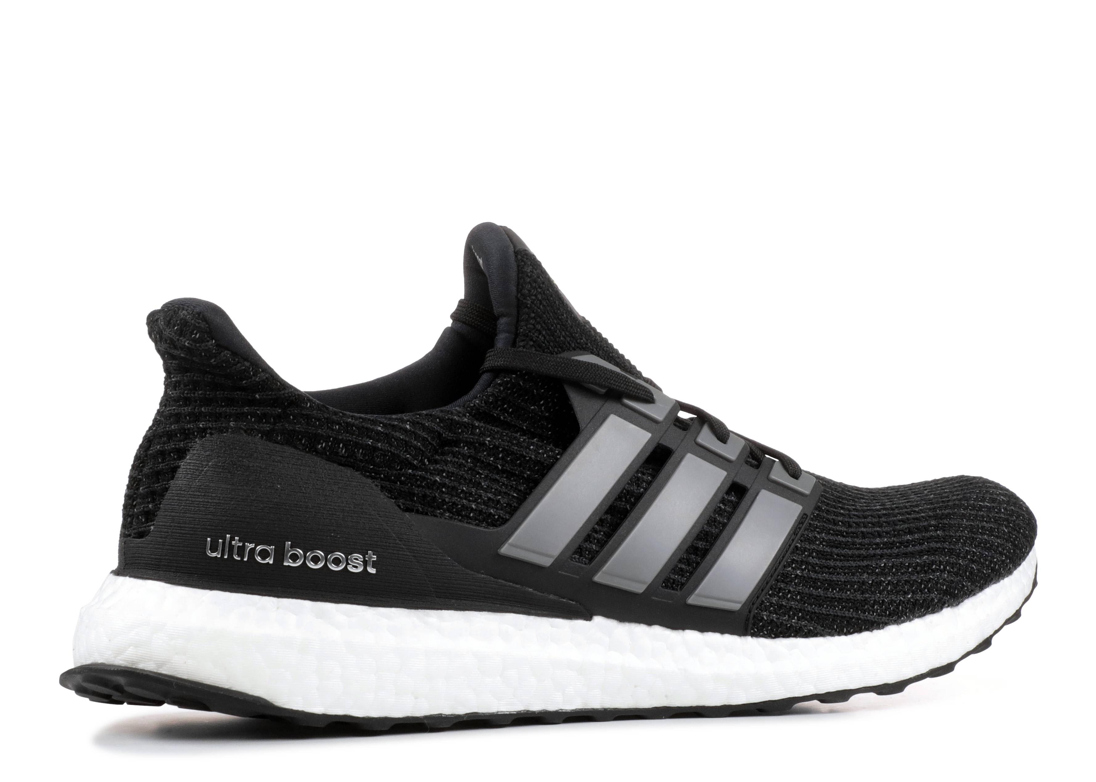 a5059fec35692 Adidas Ultra Boost 5th Anniversary Black - 3