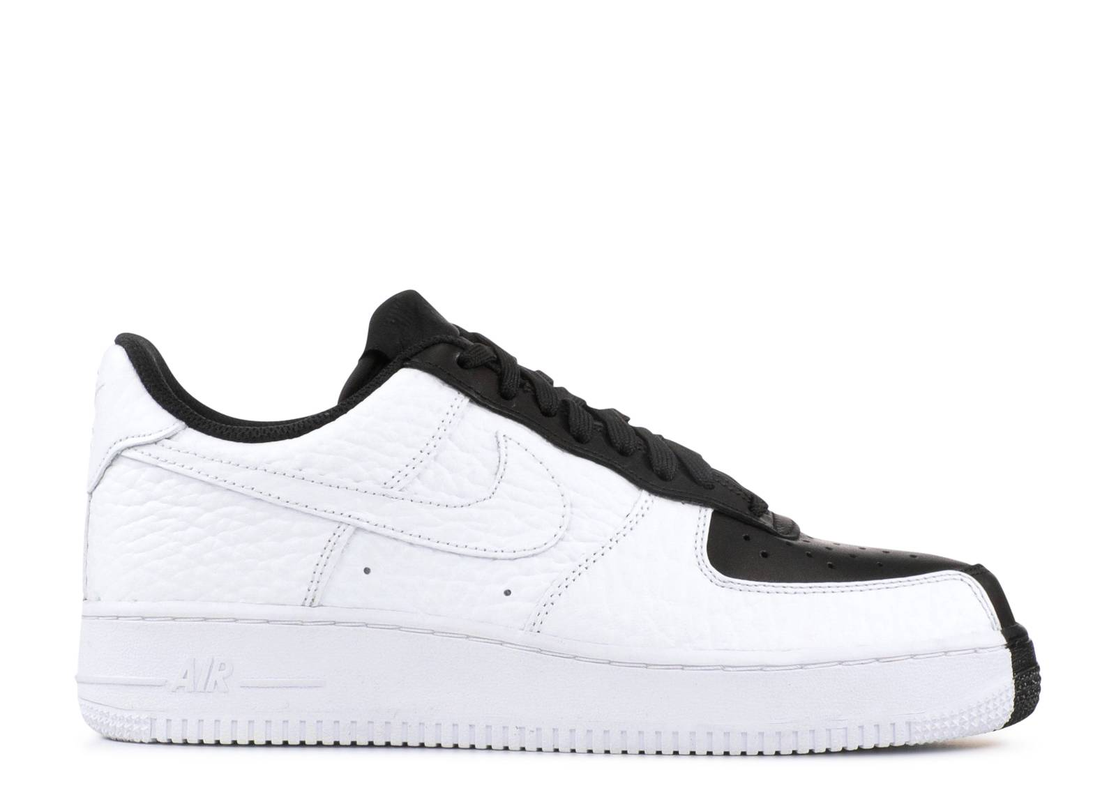 61717d61 Air Force 1 Low '07 LV8 'Split'