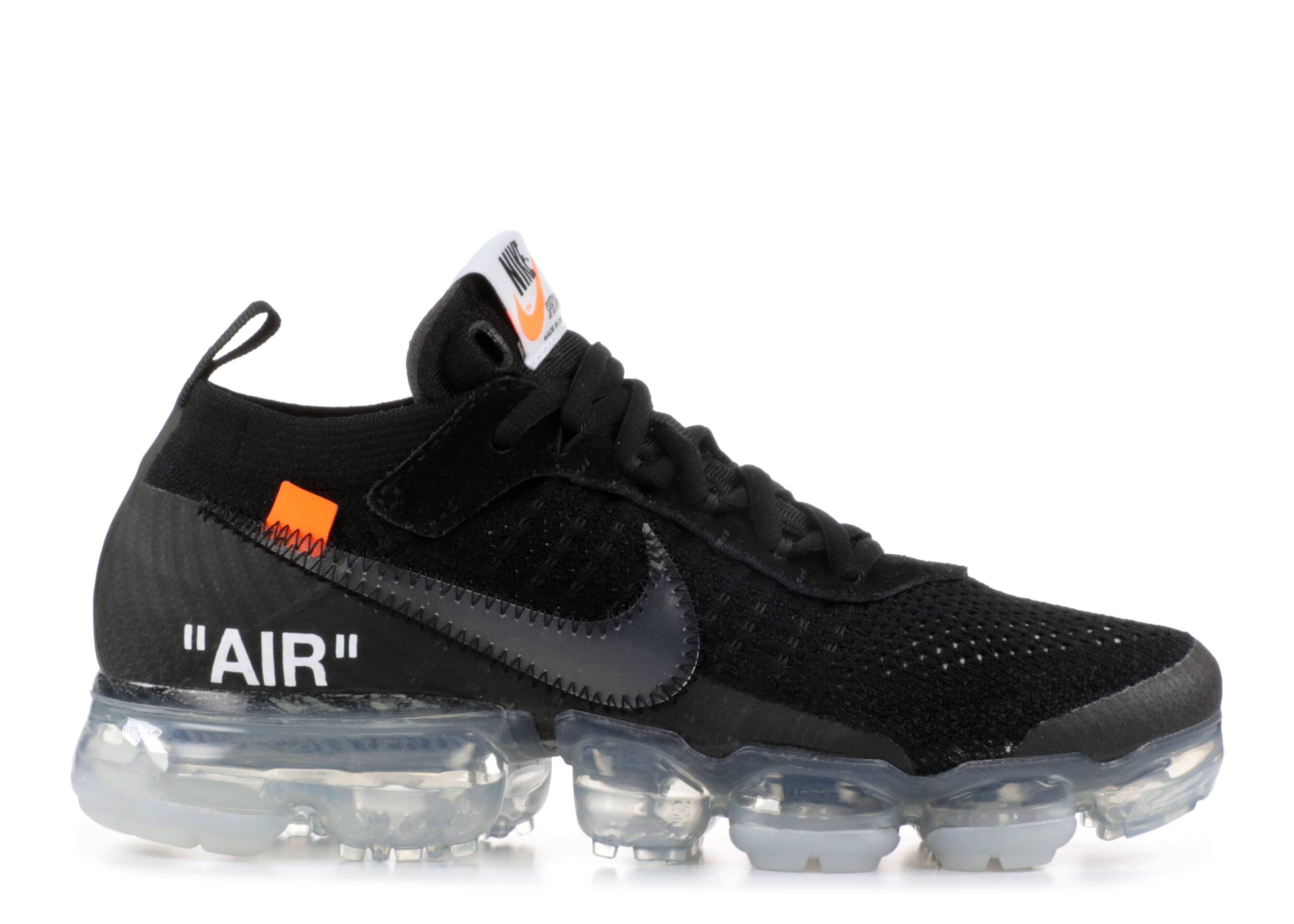 ac0b6325d8 The 10: Nike Air Vapormax Fk