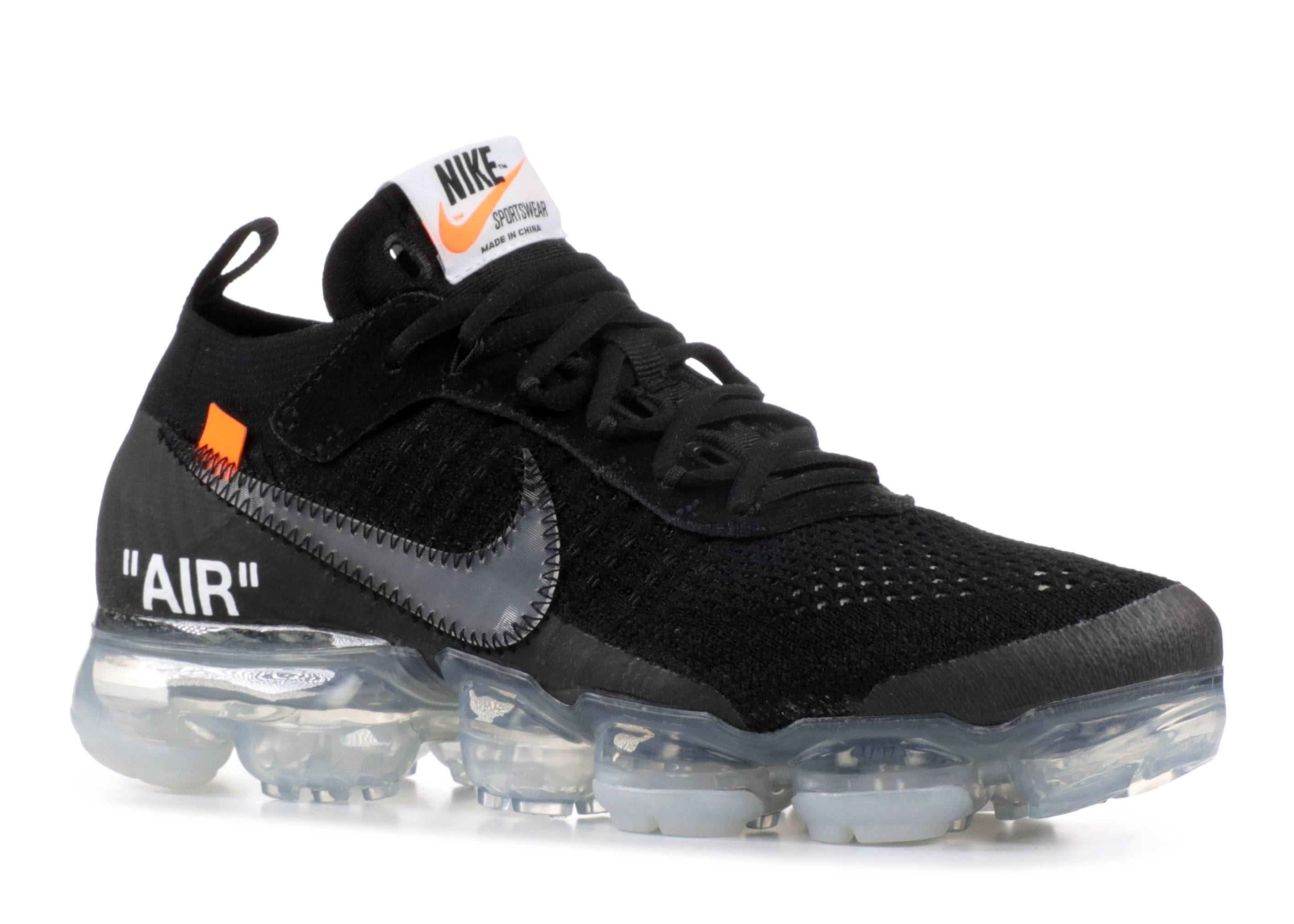 air max vapormax off white
