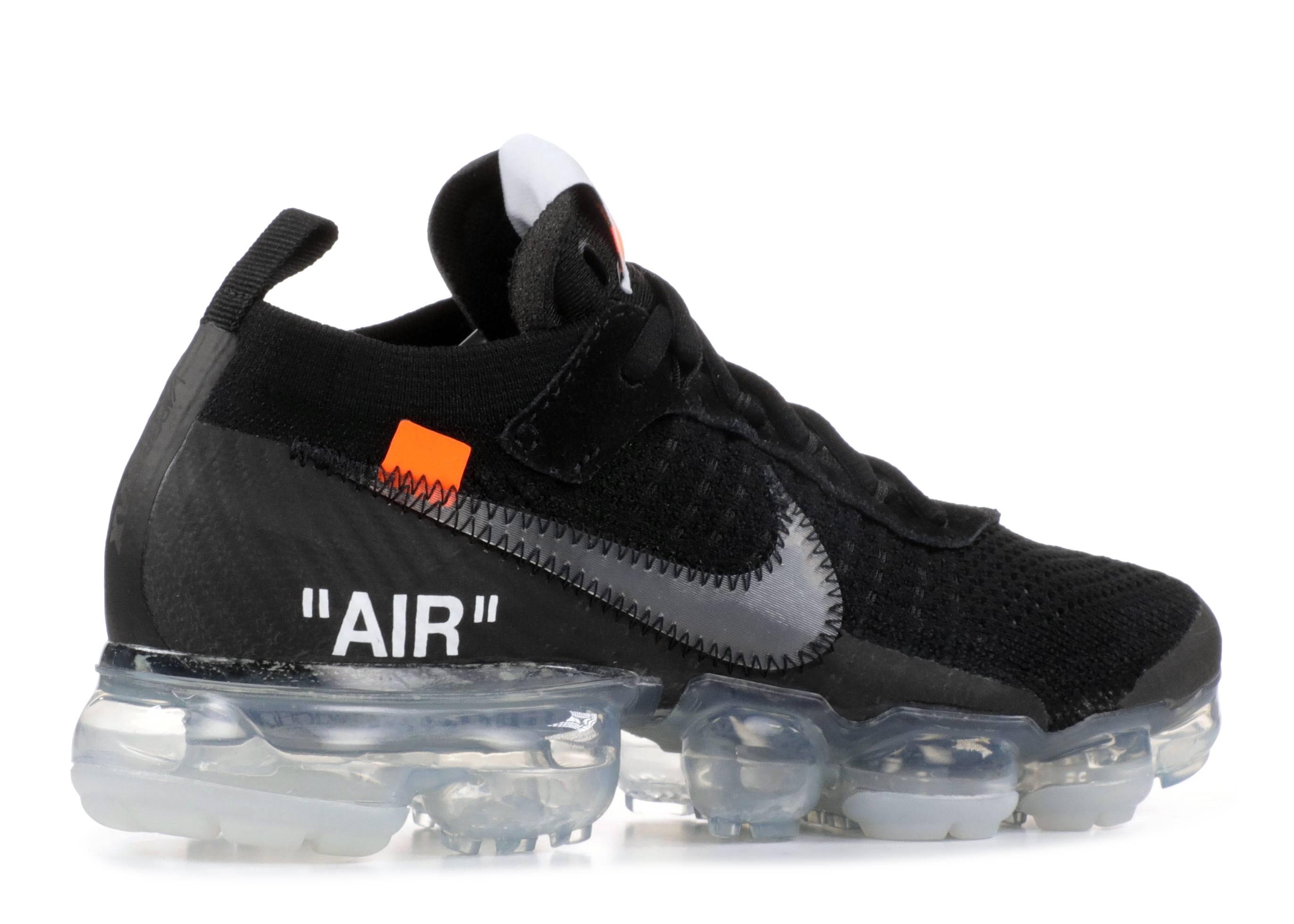 The 10  Nike Air Vapormax Fk
