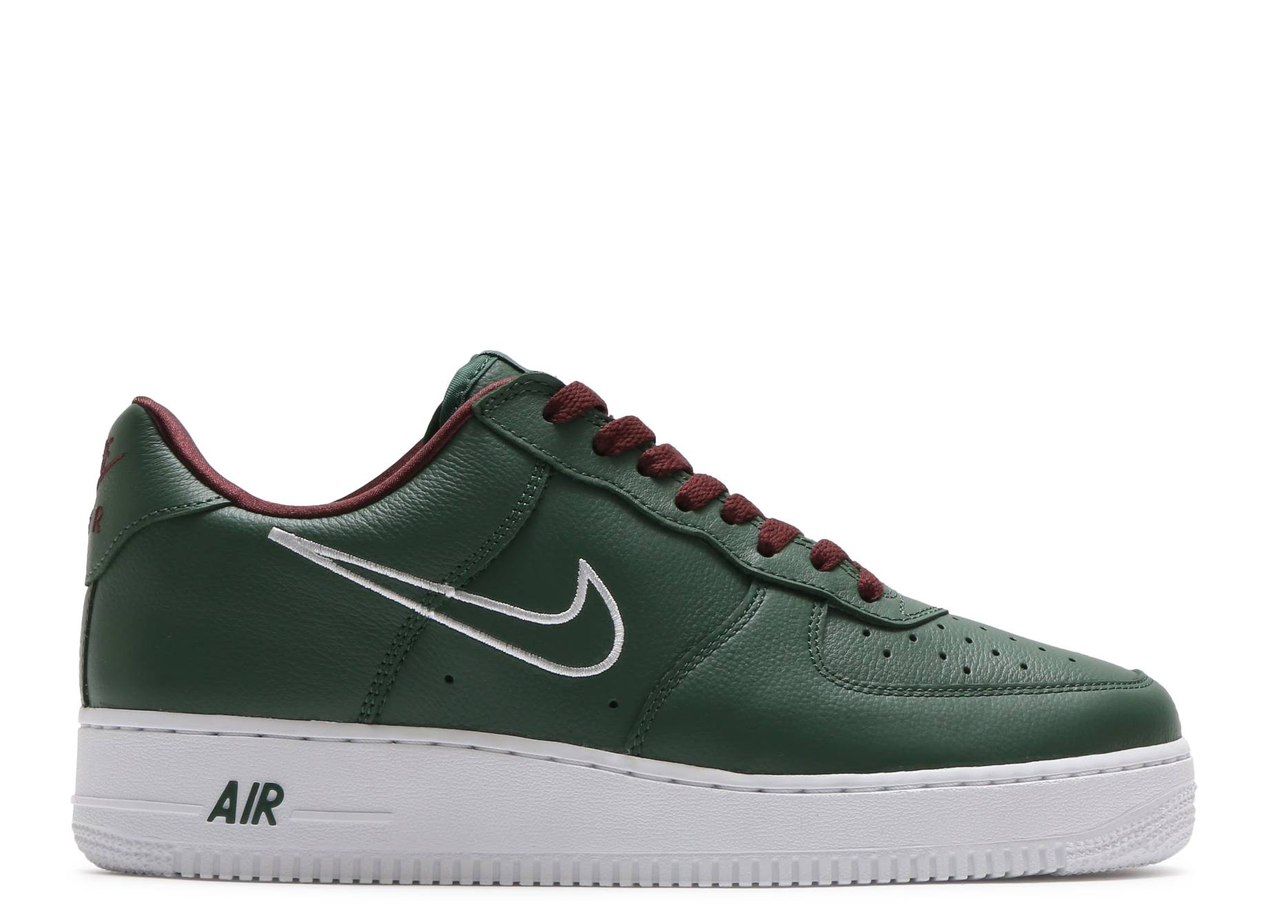 "air force 1 low retro ""hong kong"""