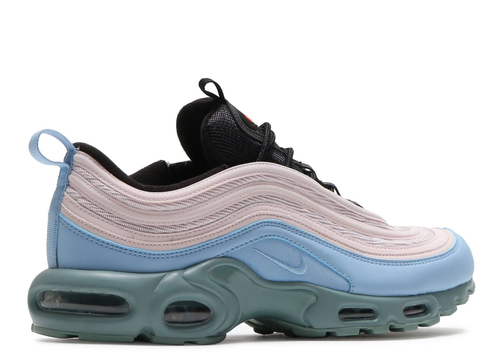 outlet store 8cb3e 13178 AIR MAX PLUS   97 - Nike - ah8143 300 - mica green barely rose-leche  blue-black   Flight Club