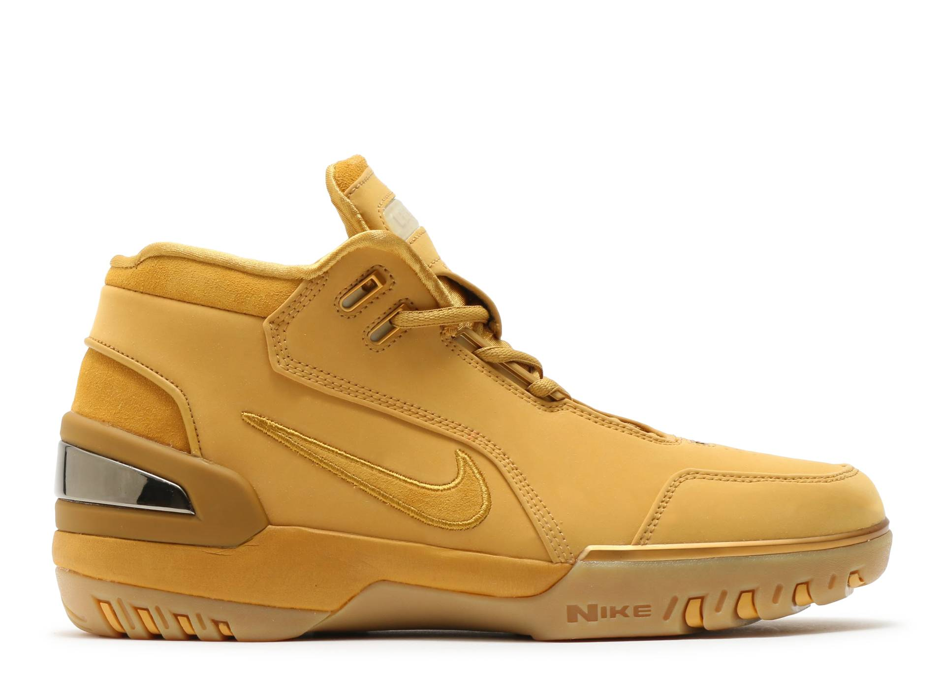 AIR ZOOM GENERATION ASG QS