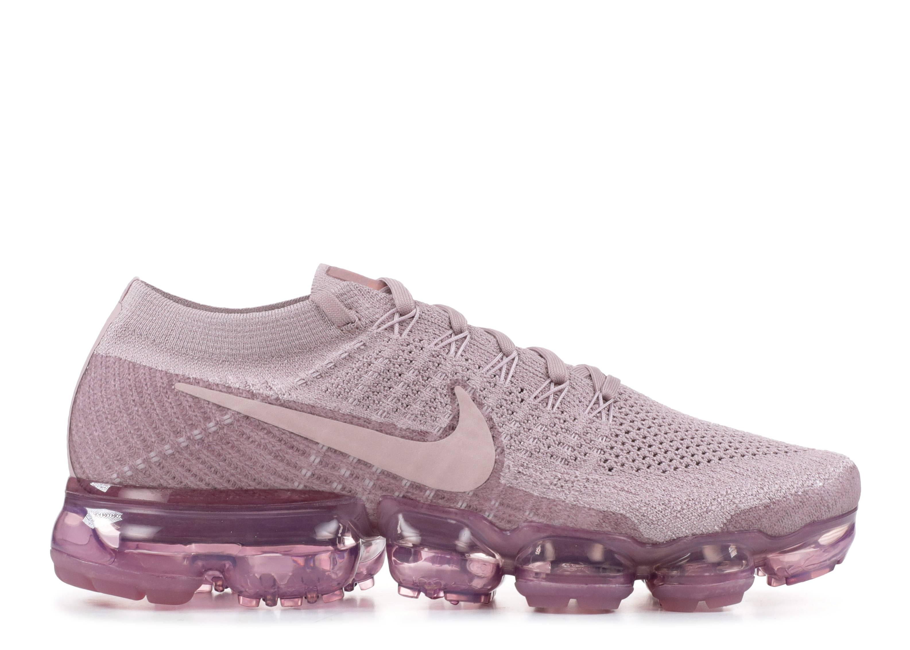 Wmns Nike Air Vapormax Flyknit - Nike - 849557 502 - plum fog plum ... 7d9f5e3ceb
