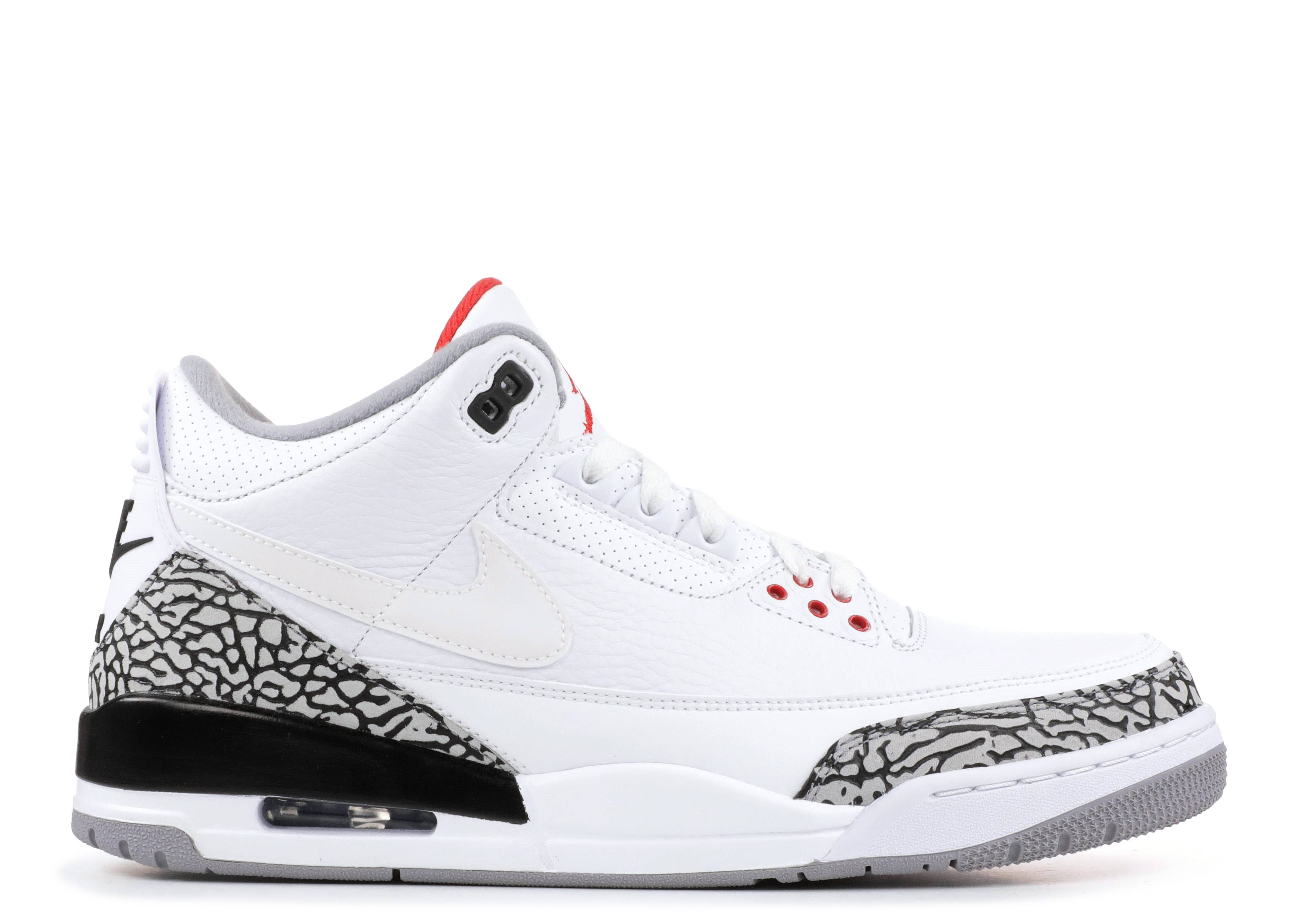 best service 7ce02 34528 air jordan 3 retro jth nrg