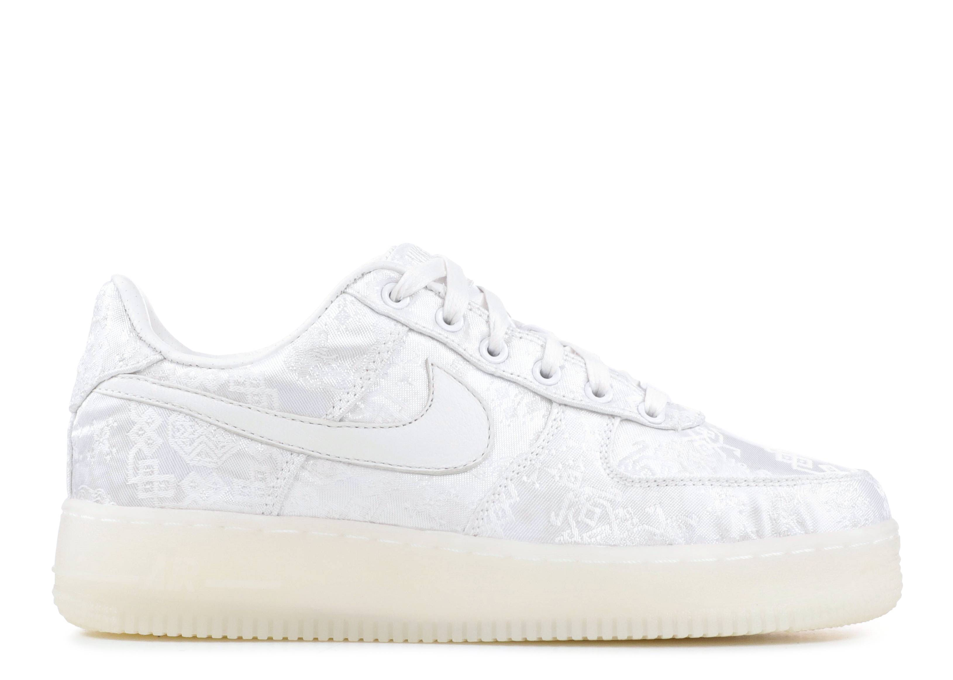 air force 1 clot