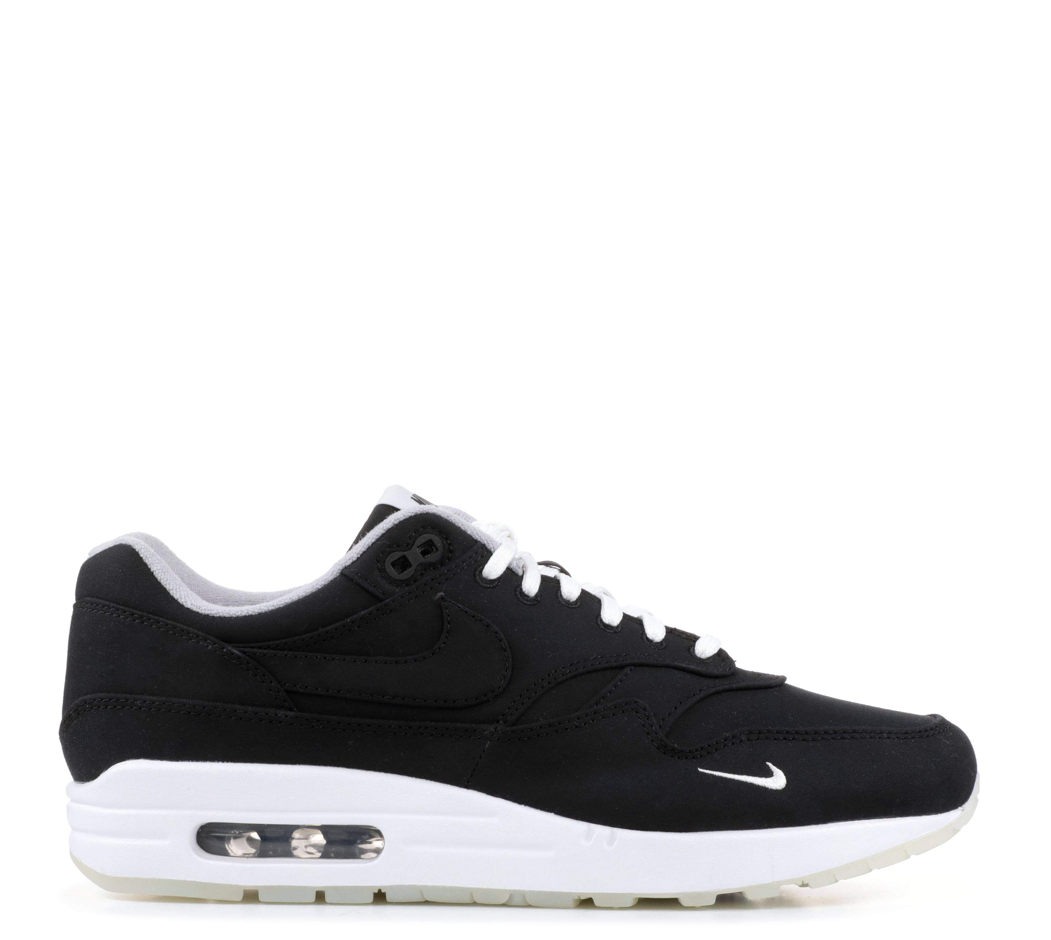 "Dover Street Market x NikeLab Air Max 1 'Black' ""Black"""