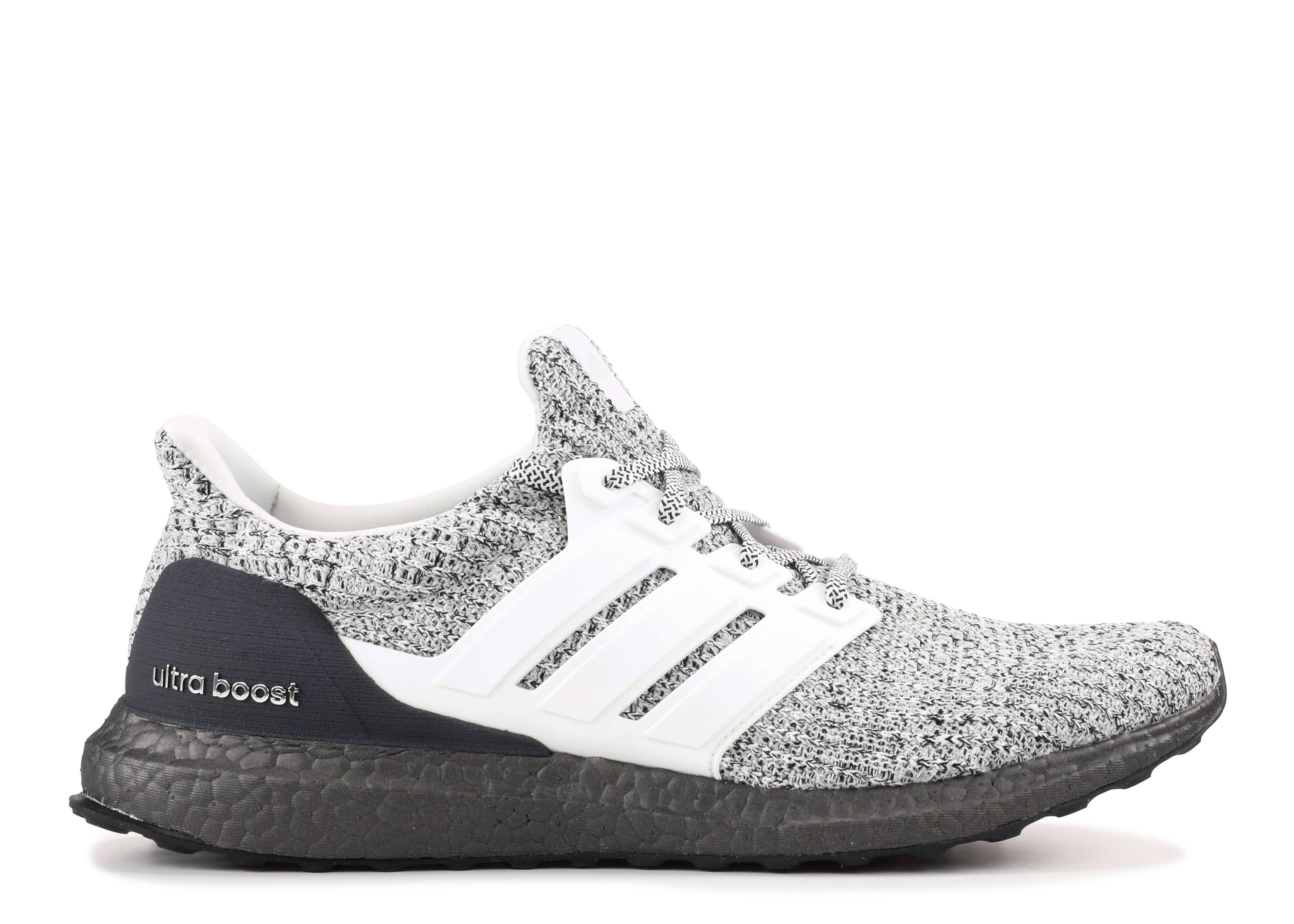 e960bf98a4f Adidas Ultra Boost 4.0 Cookies And Cream - 0