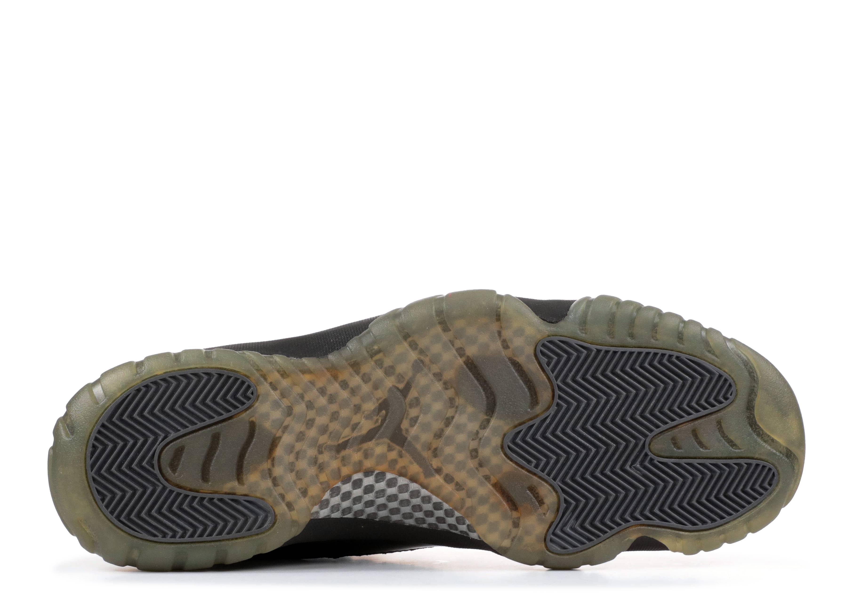Air Jordan 11 Sample