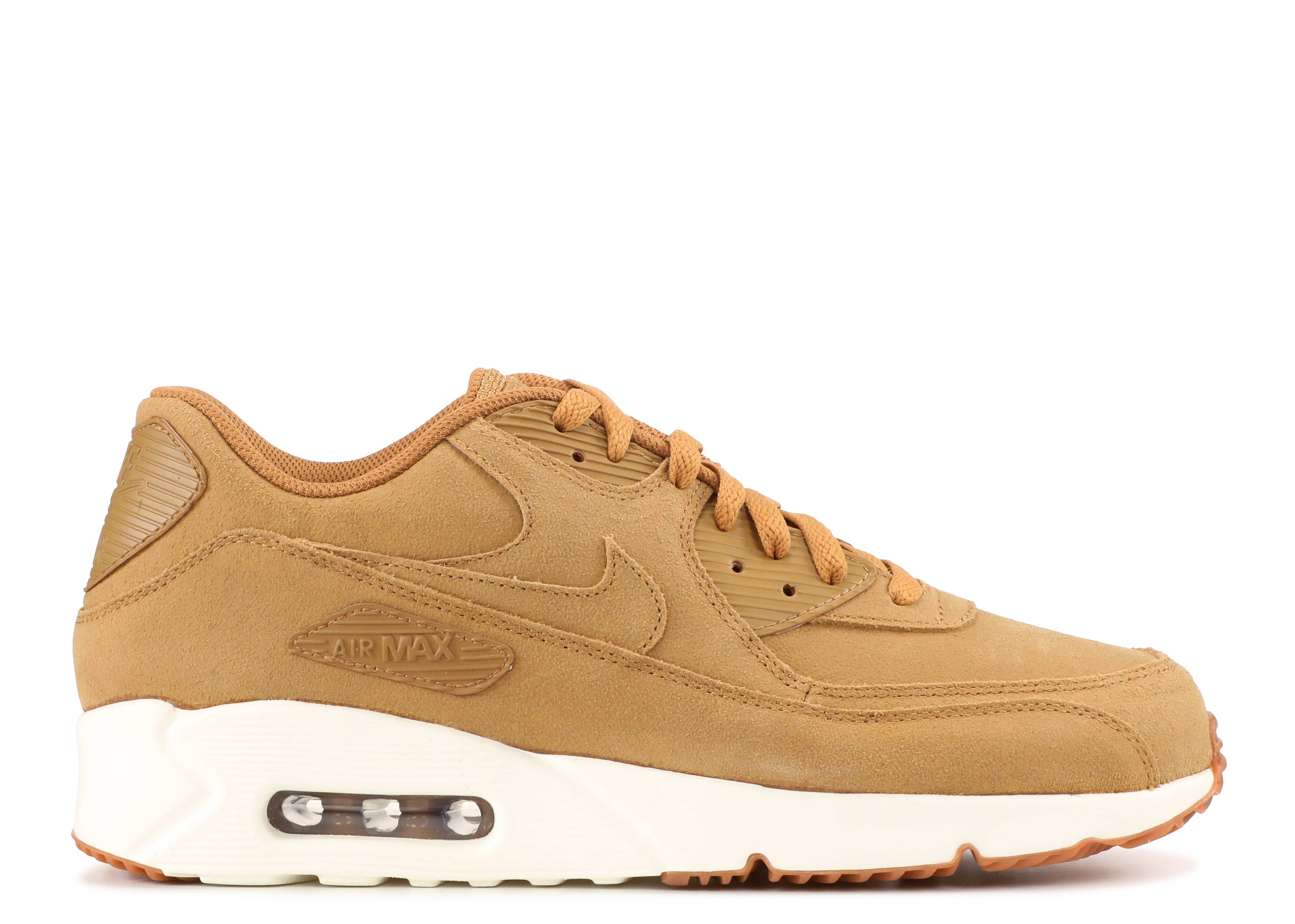 Air Max 90 Ultra 2.0 Leather 'Wheat'