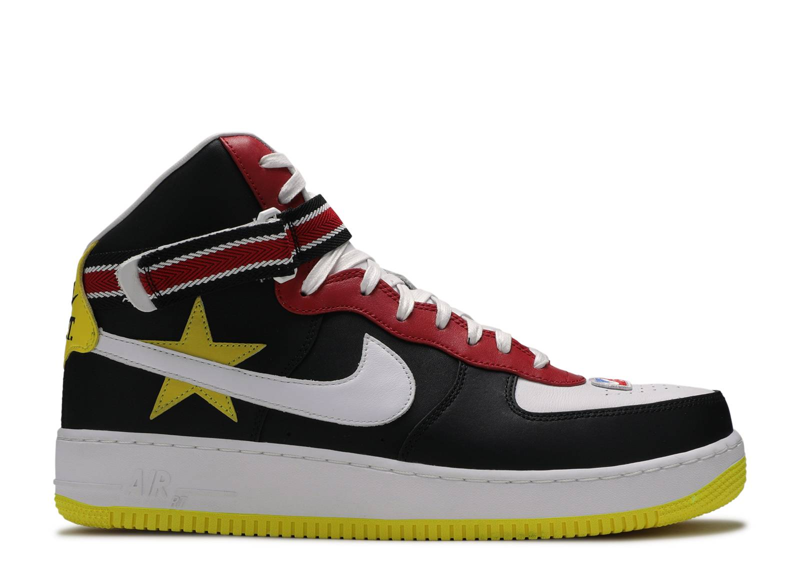 hot sale online 4647d 01135 nike. AIR FORCE 1HI RT