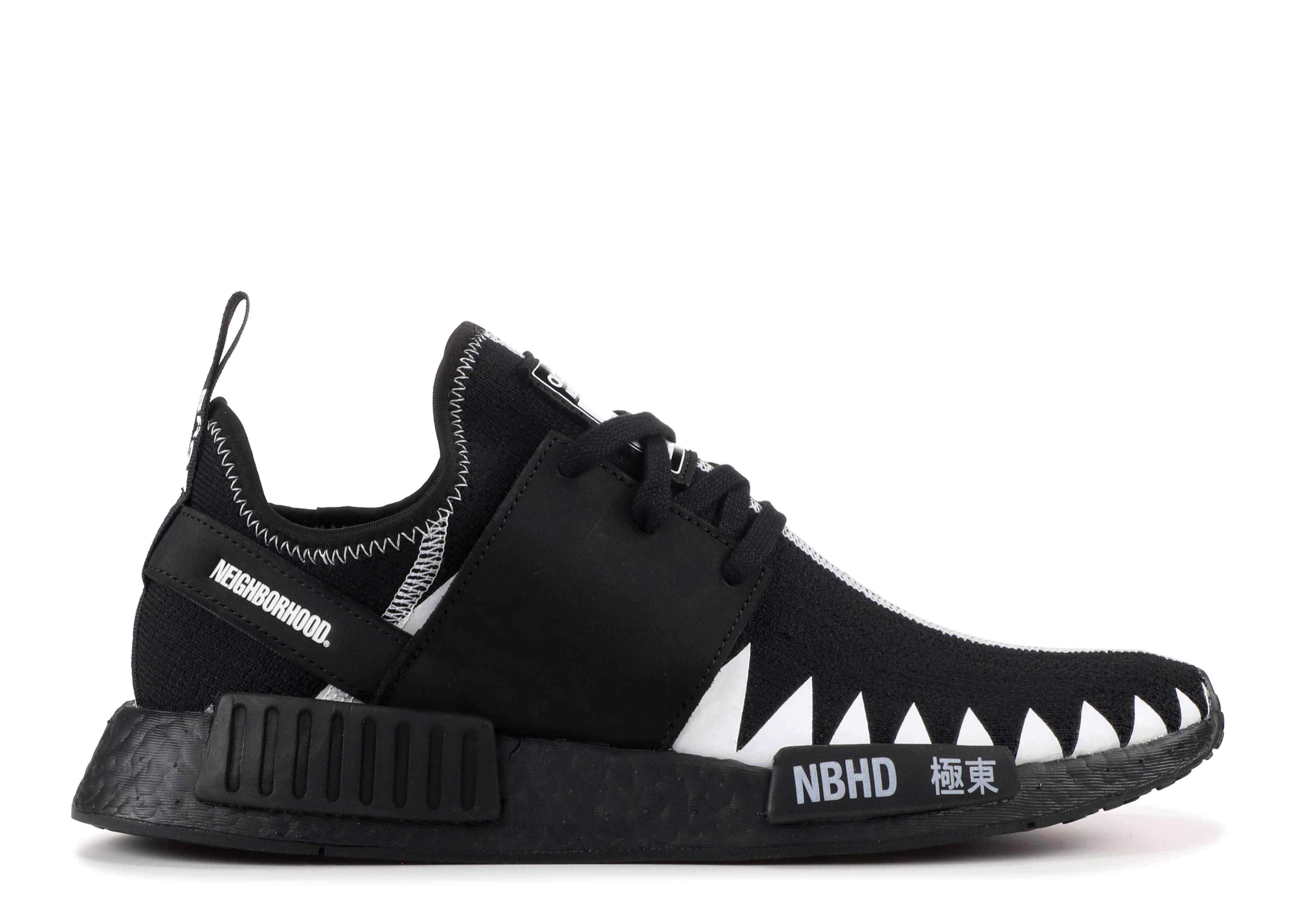 adidas nmd neighborhood