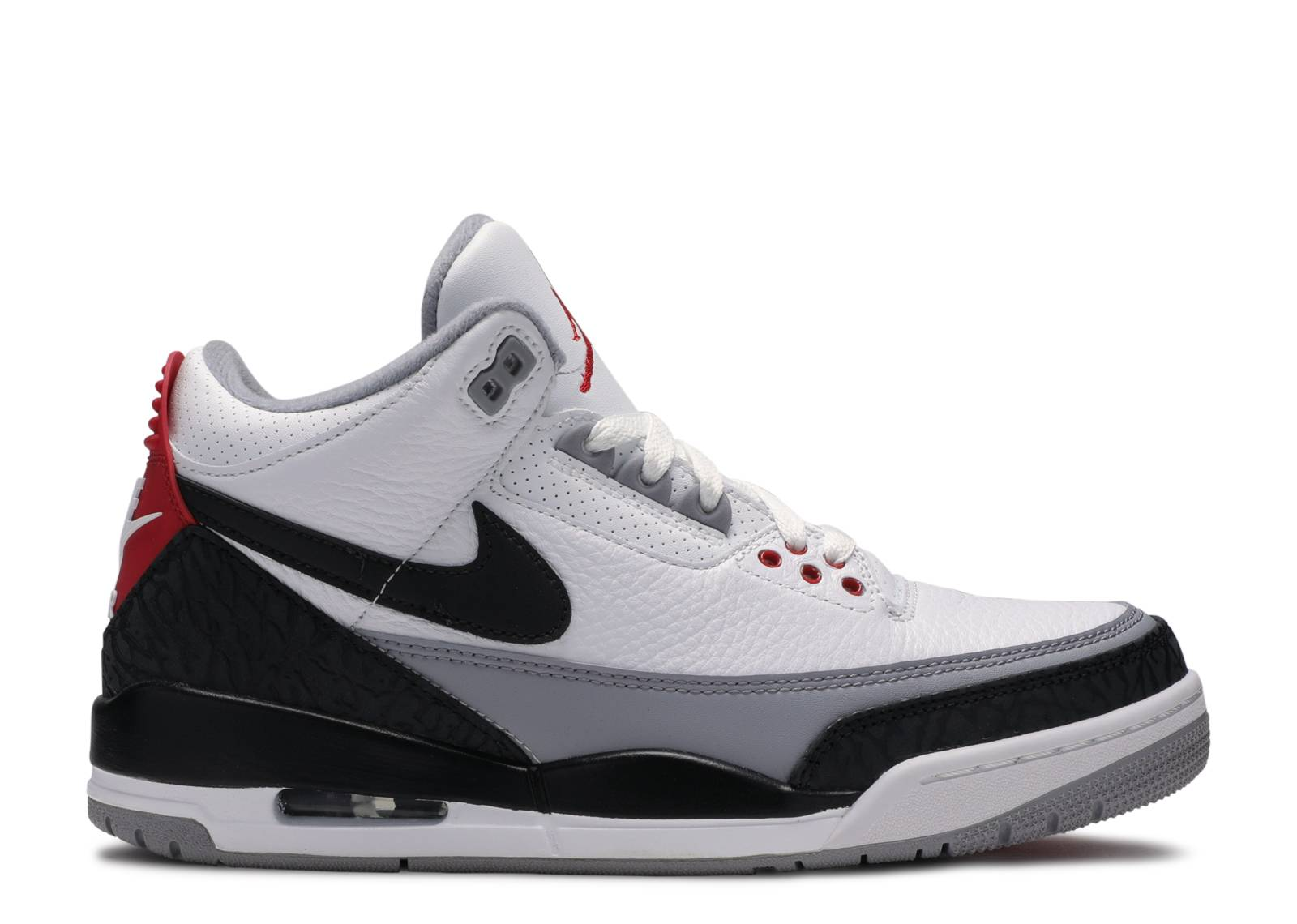 low priced 55d21 ef082 Air Jordan 3 (III) Shoes - Nike | Flight Club