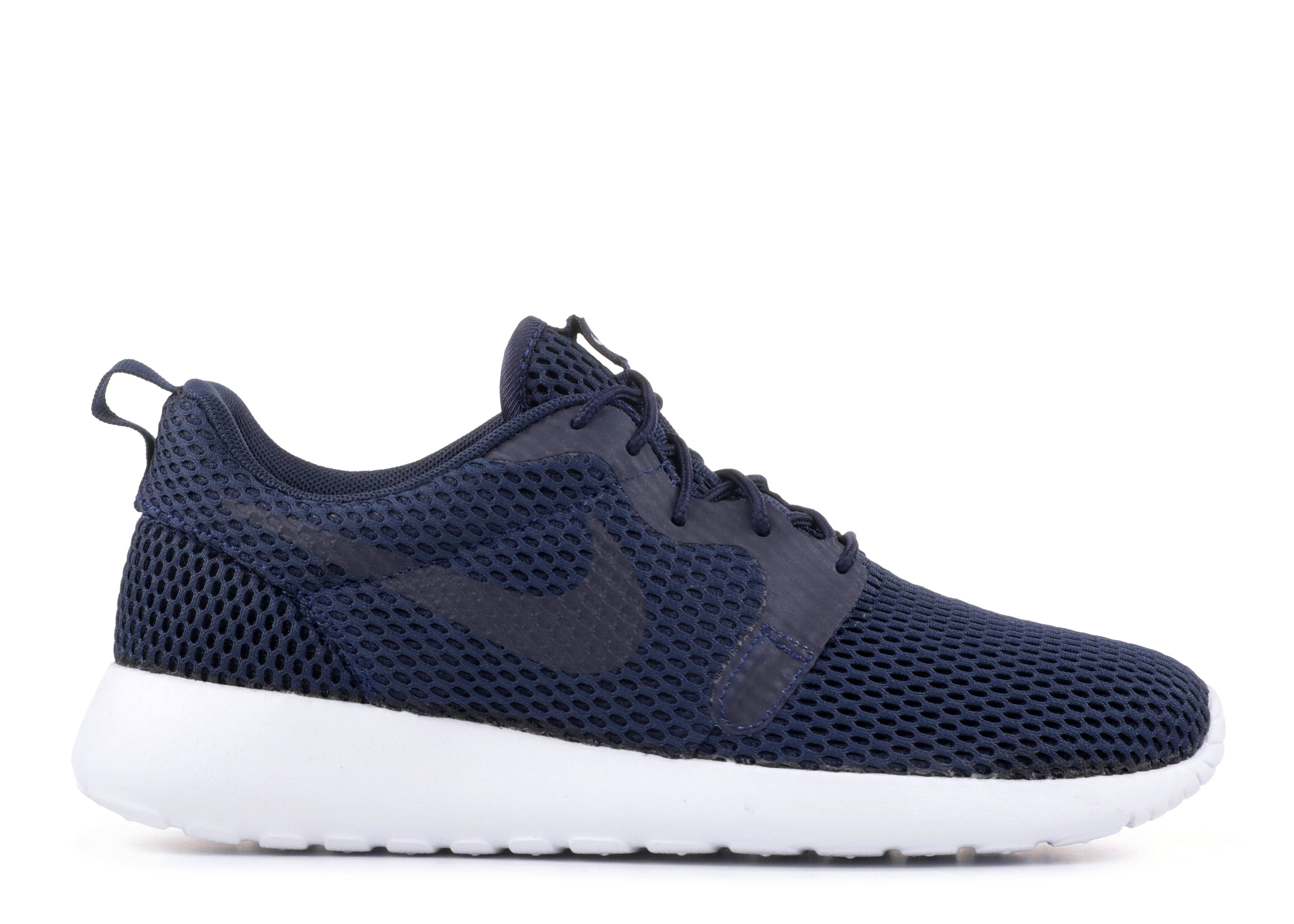 cheap for discount ab432 7f927 Nike Roshe One Hyp Br - Nike - 833125 400 - midnight navy ...