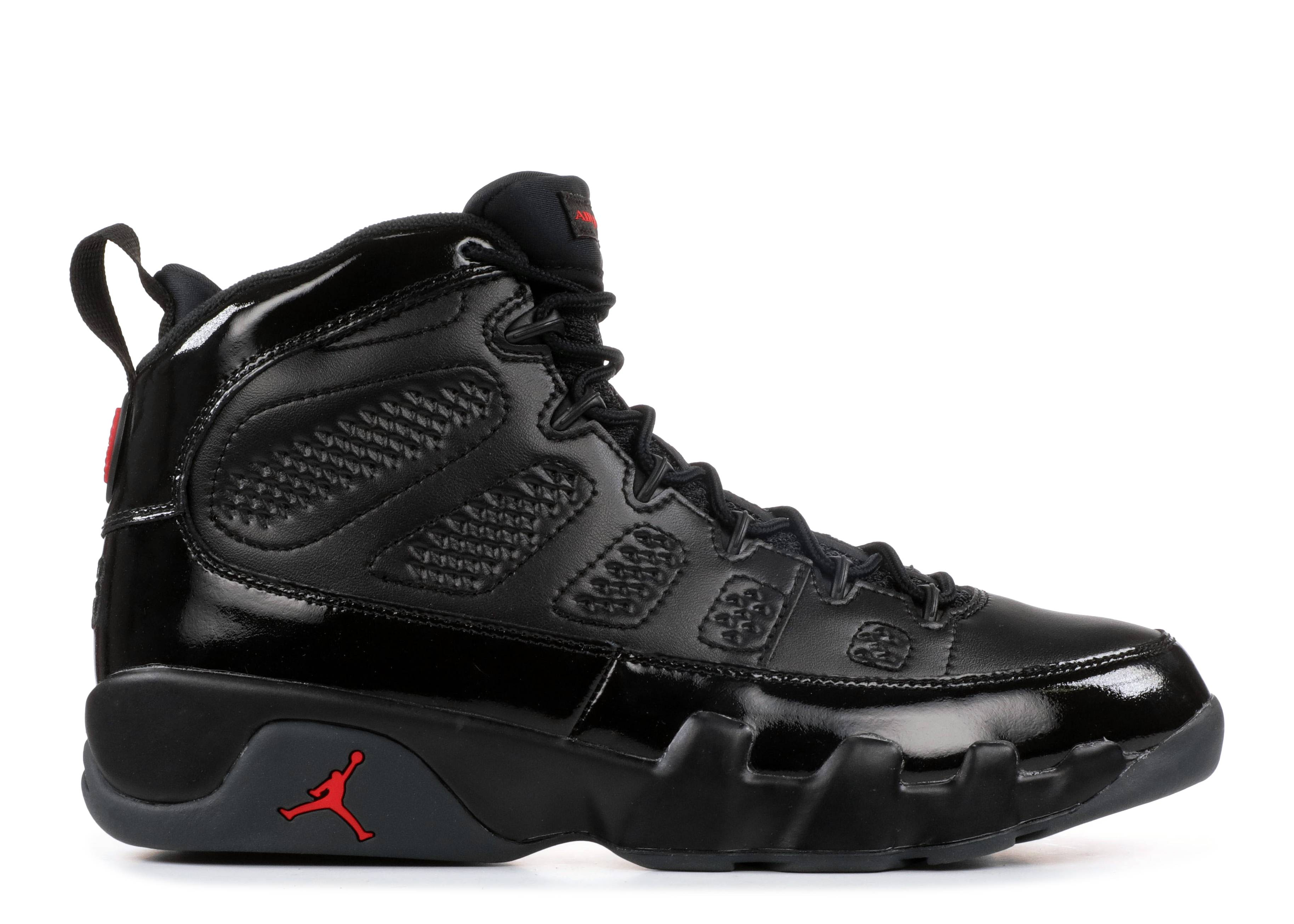Air Jordan 9 Breds authentique 2sTFT