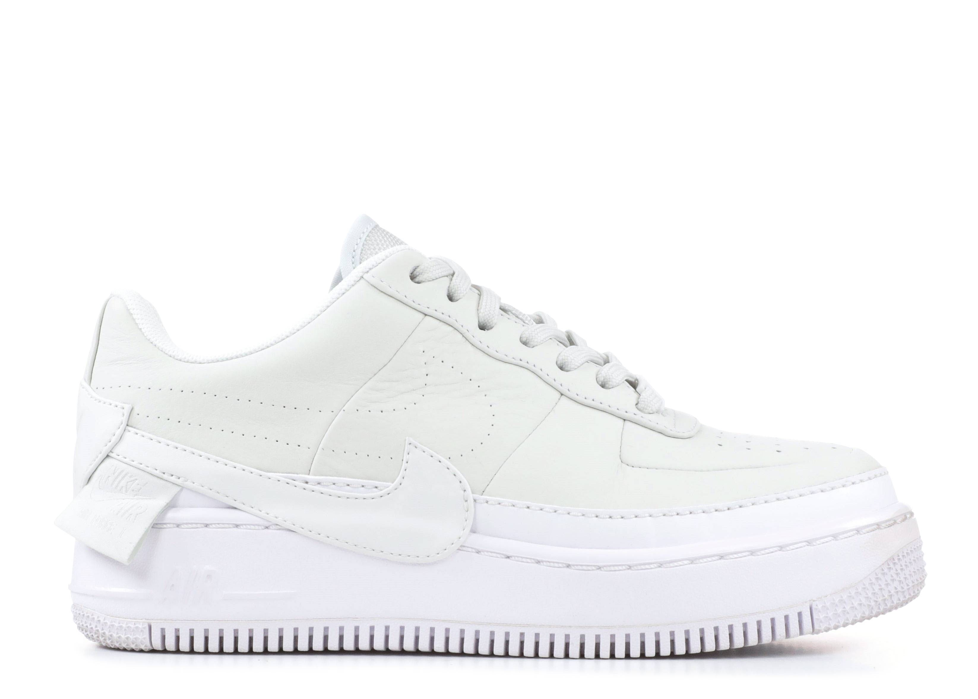 competitive price 24cdc 59a95 W Af1 Jester Xx - Nike - ao1220 100 - off white off white   Flight Club