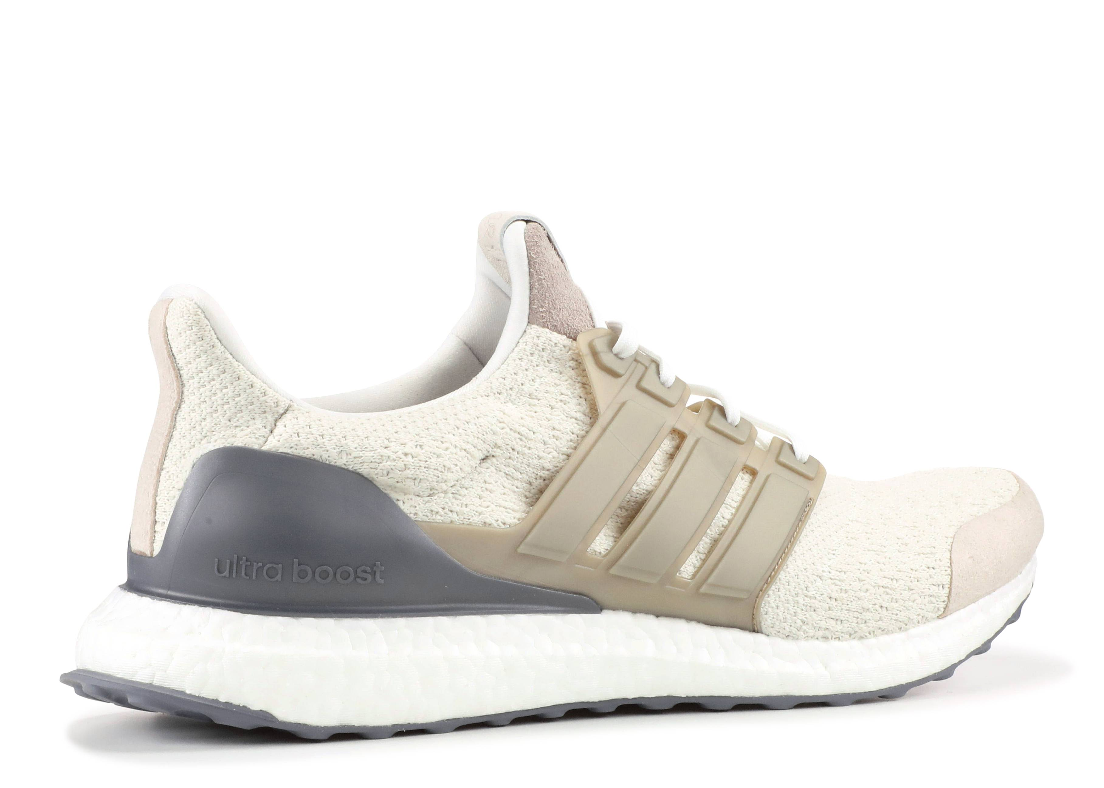 check out 14fbf 74ff0 ULTRABOOST LUX - Adidas - DB0338 - vintage white chocolate brown   Flight  Club