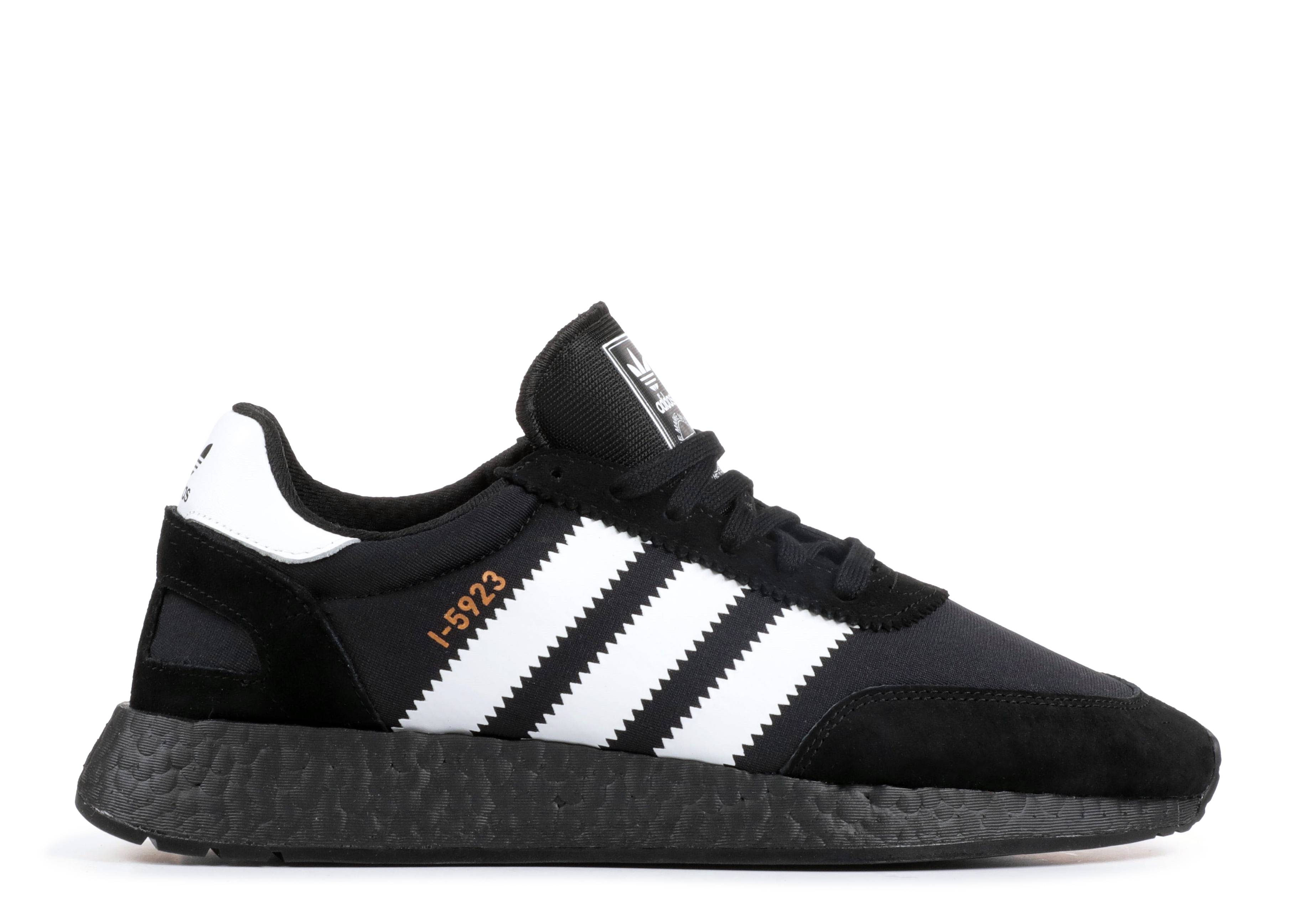 Literatura Gimnasta binario  I 5923 'Black Boost' - Adidas - CQ2490 - black/black/white | Flight Club