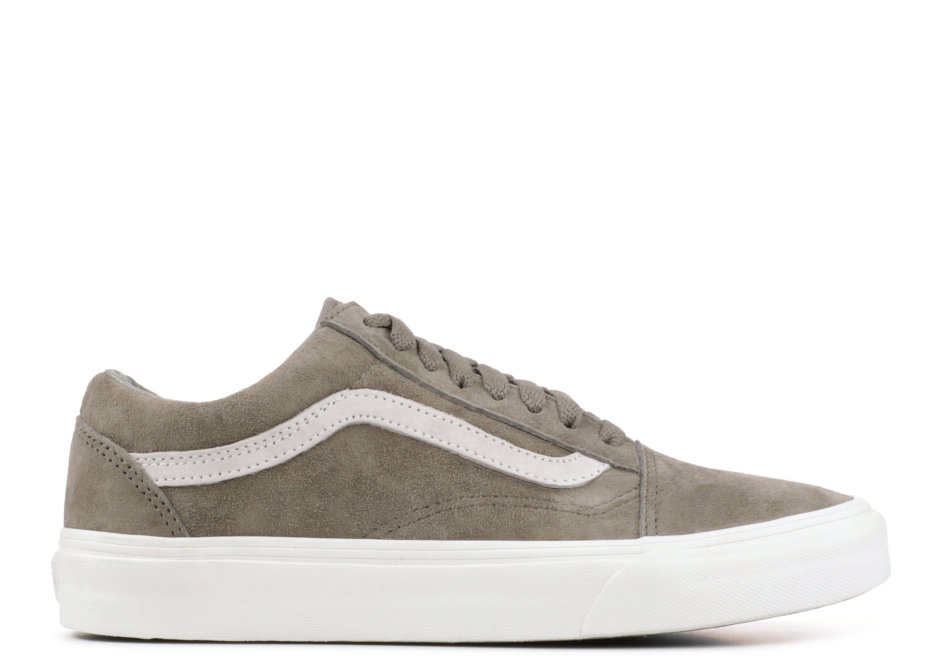 "Old Skool  ""Pig Suede """