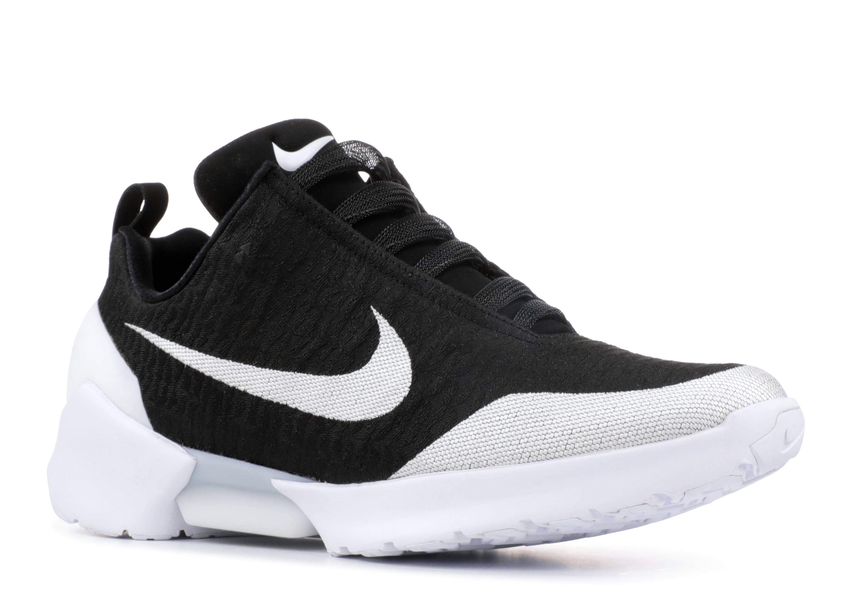 Nike Hyper Adapt 1.0 - Nike - 843871 011 - black white  0de809535