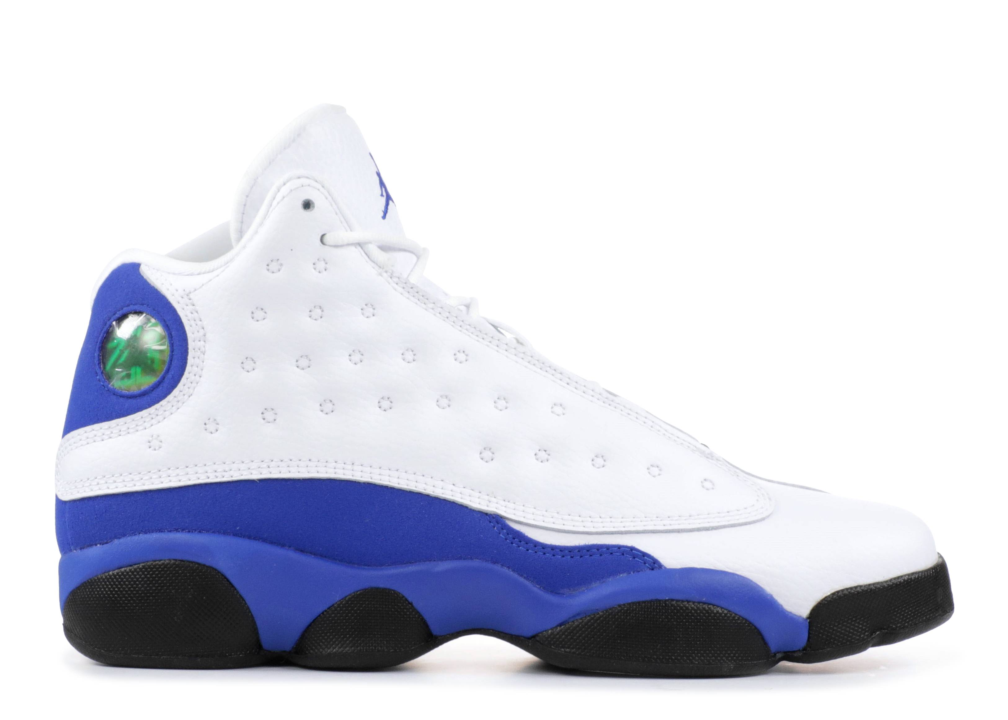 "air jordan 13 retro bg ""hyper royal"""