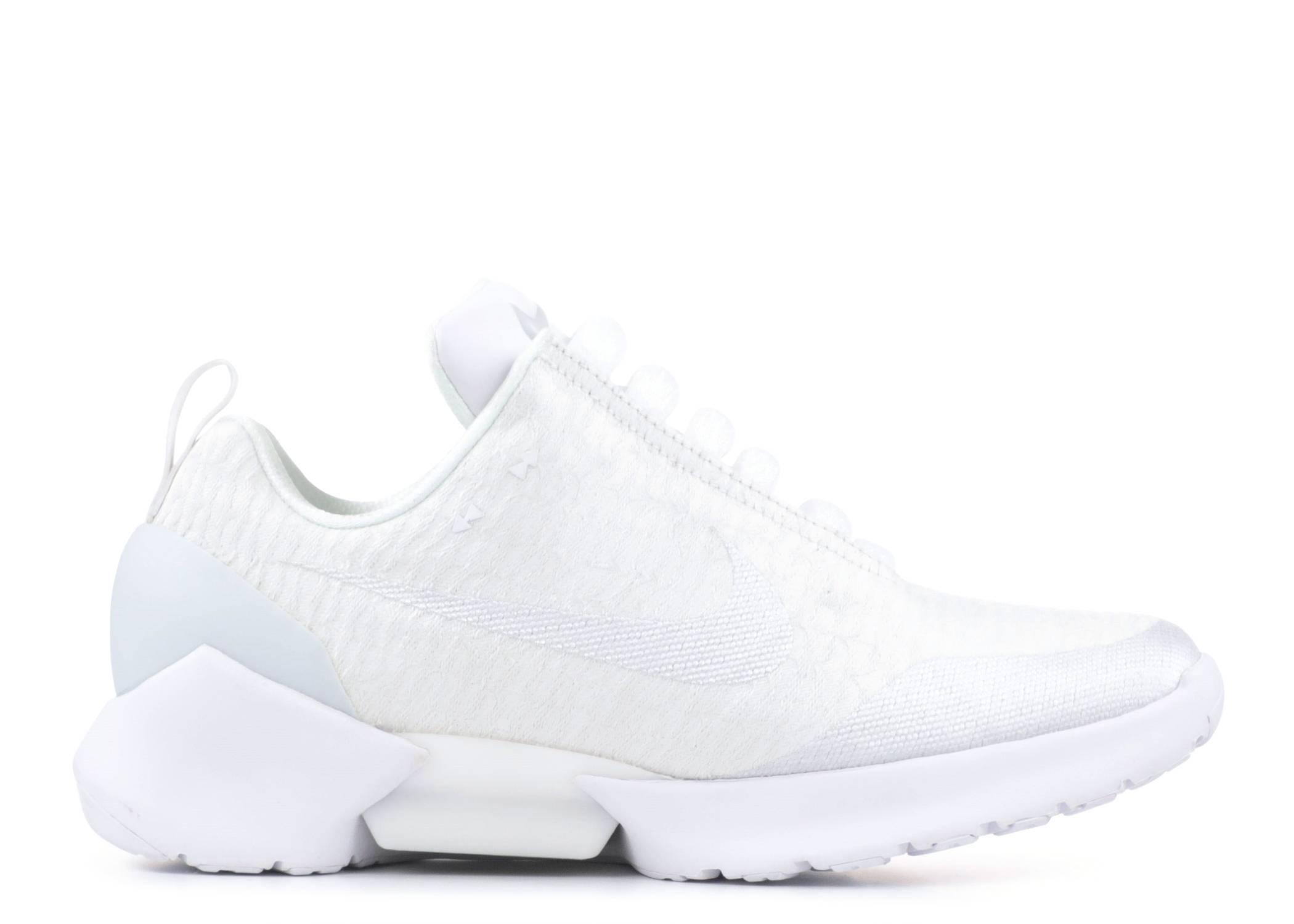 24abbb4ed2d06 Nike Hyper Adapt 1.0 - Nike - 843871 102 - white/pure platinum ...
