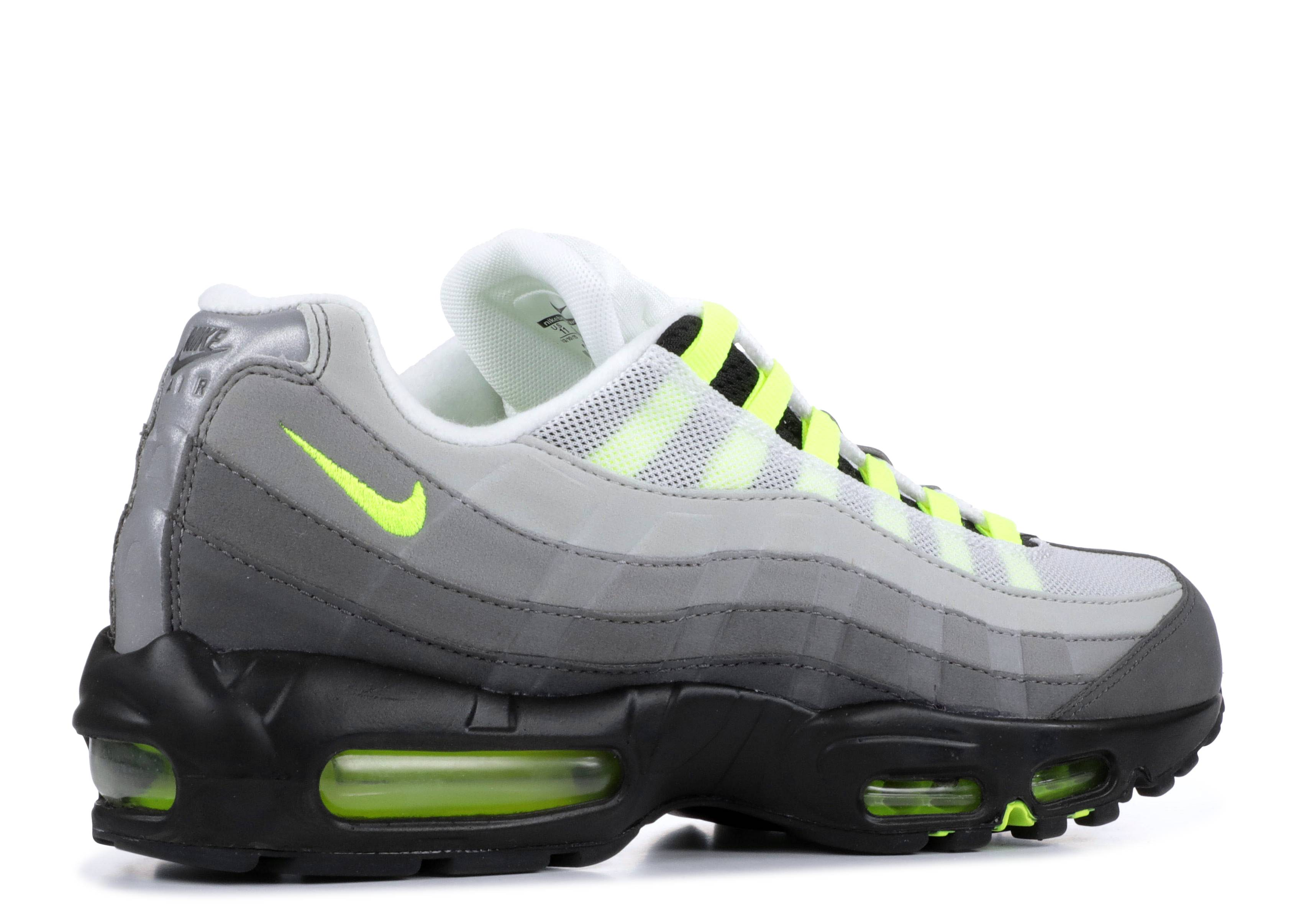 finest selection 3333d 60afa NIKE AIR MAX 95 OG
