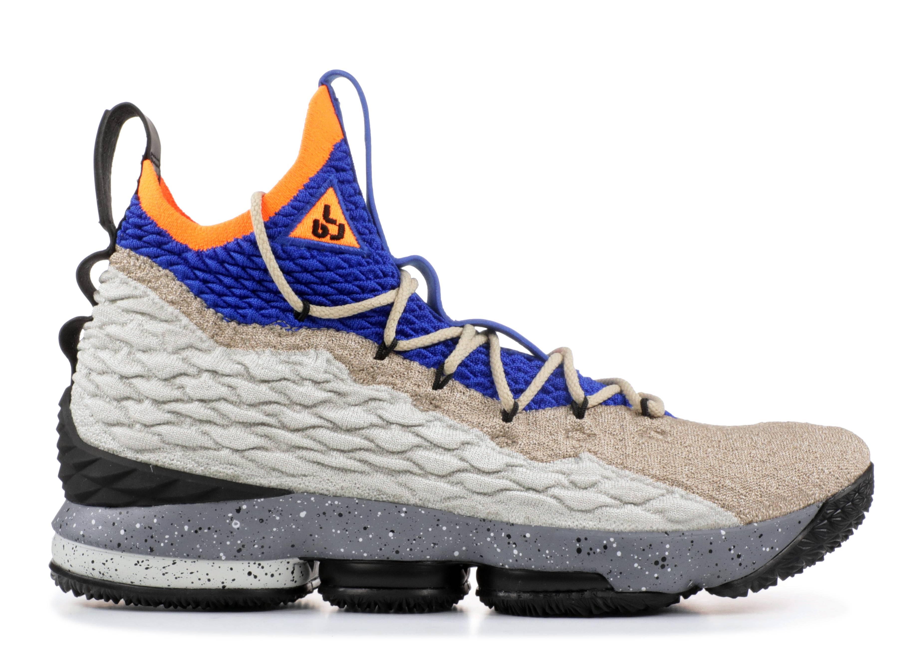 480295d86d0 Lebron Xv Ksa - Nike - ar4831 900 - multi-color racer blue