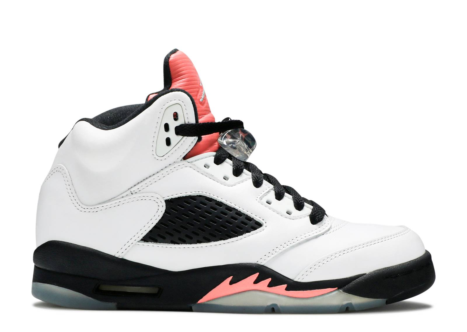 "air jordan 5 retro gg ""sun blush"""