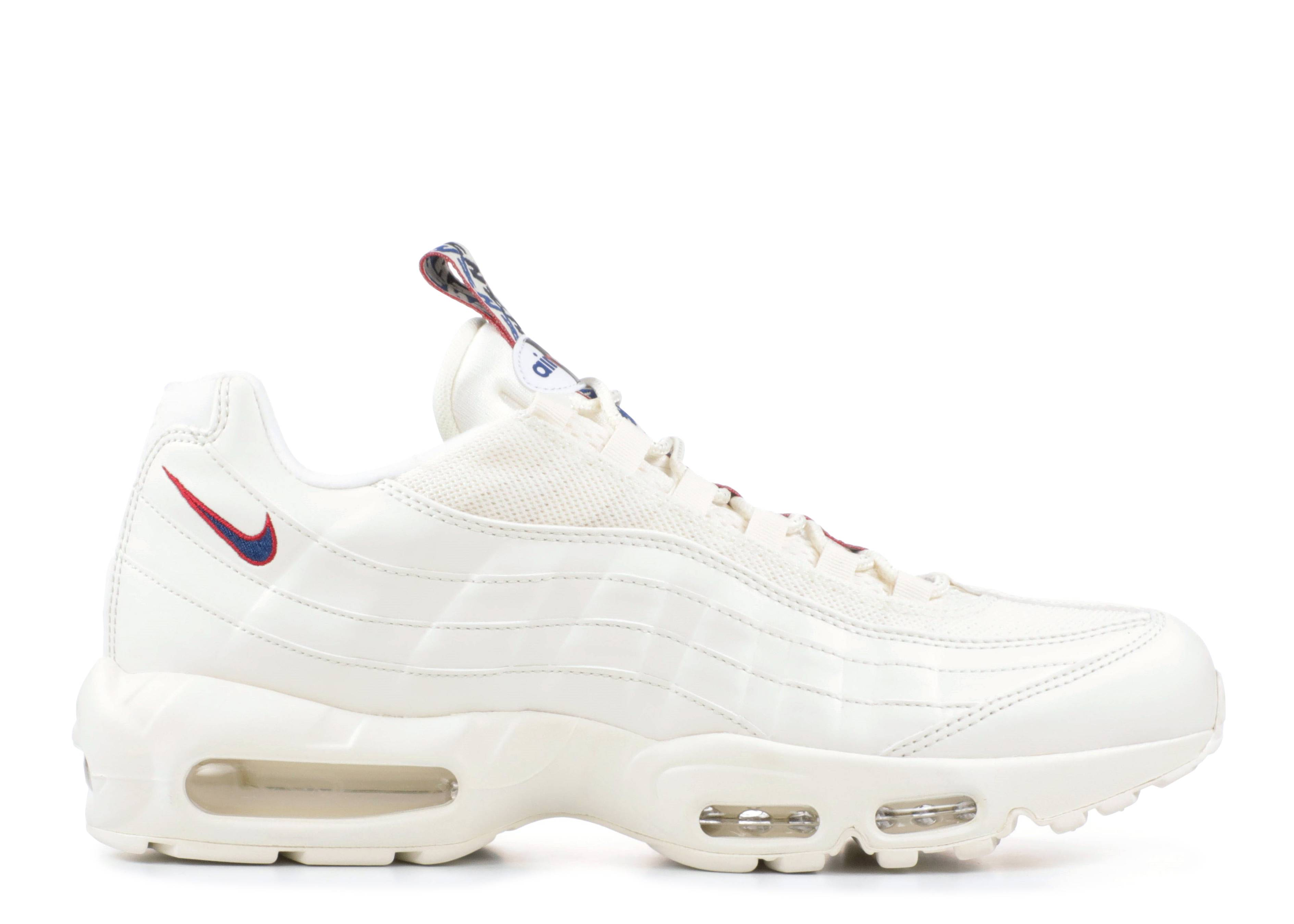 Air Max 95 TT Pull Tab 'Sail'