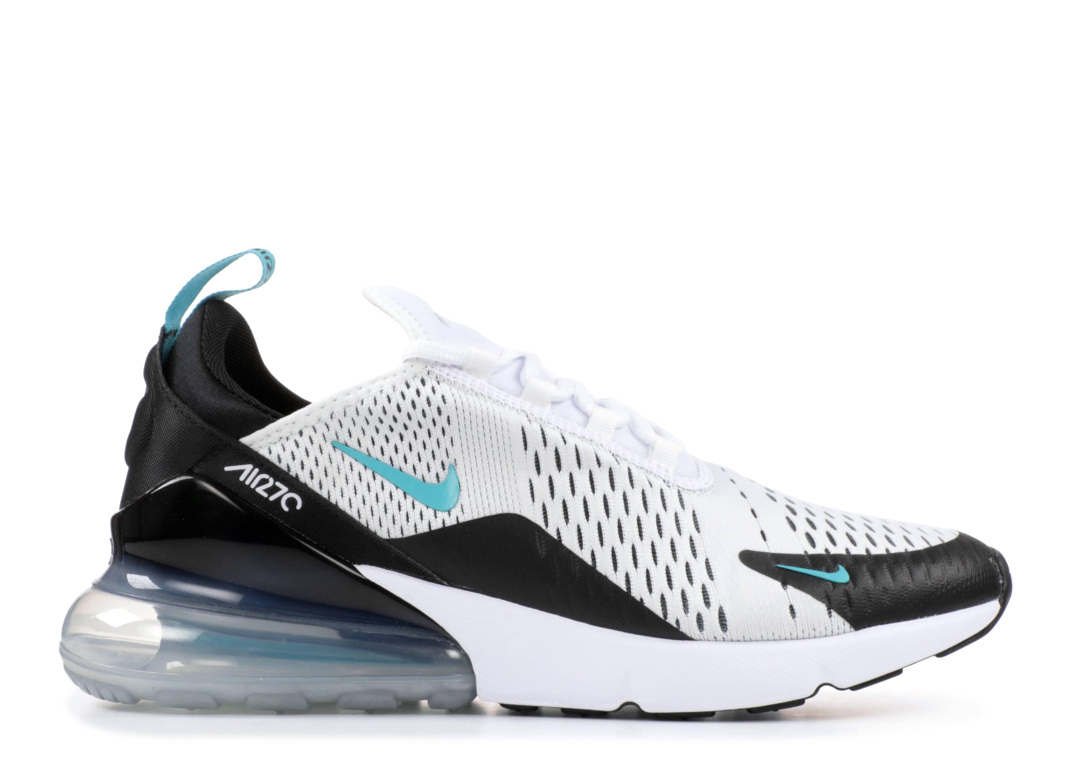 Todopoderoso tolerancia perdí mi camino  Nike Air Max 270 Sneakers | Flight Club