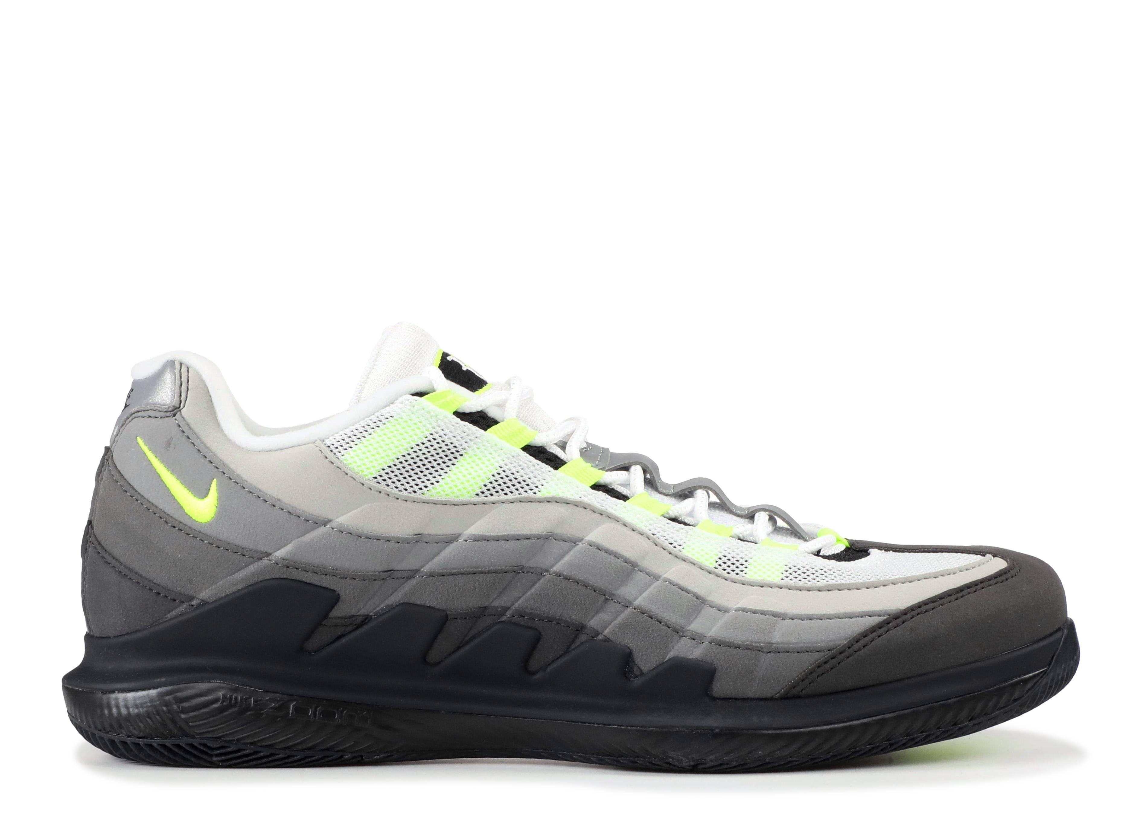 6a71c55da47c Nike Zoom Vapor RF X AM 95 - Nike - ao8759 078 - black volt-medium ...