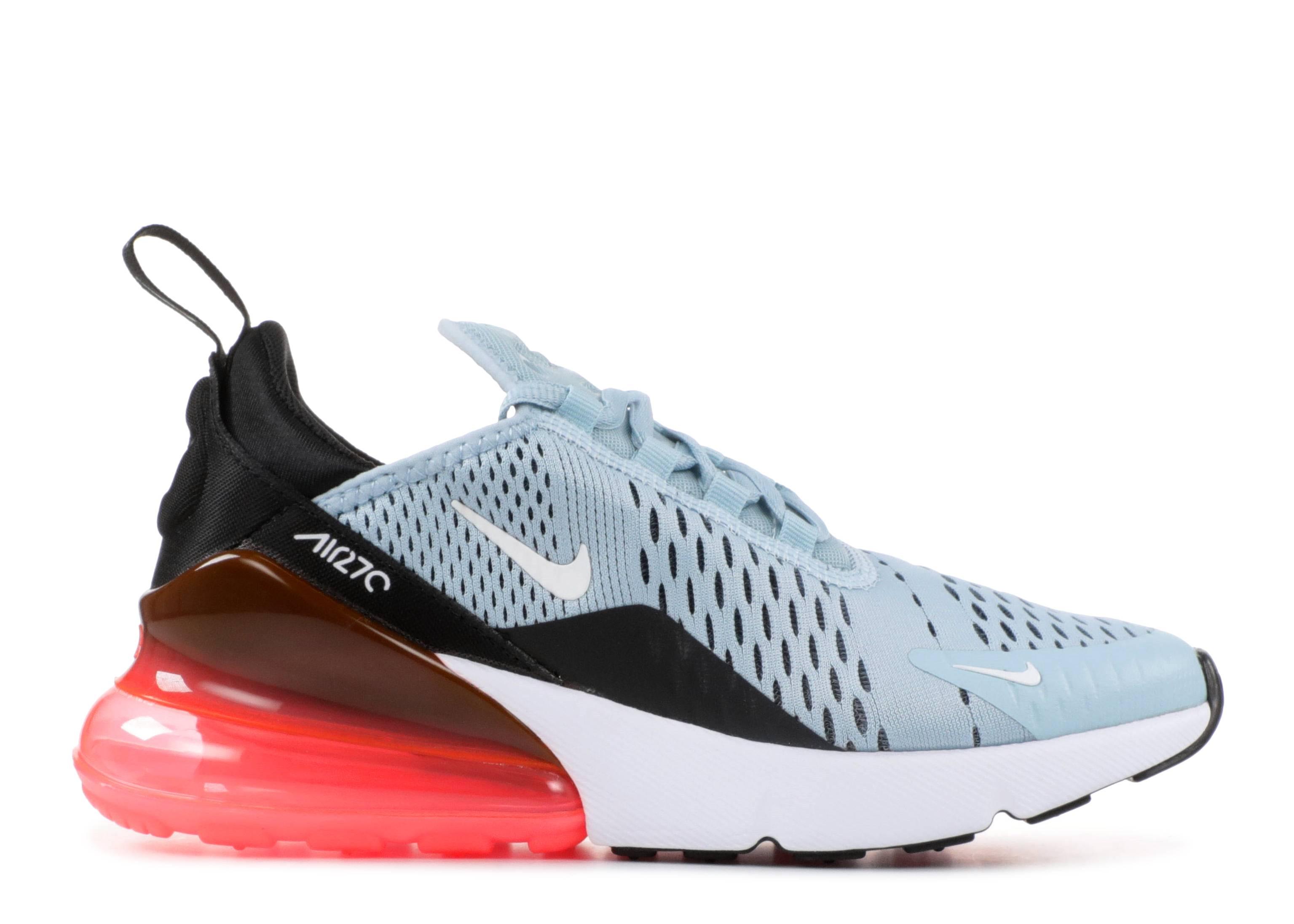 7e91ee4e1ffd06 W Air Max 270 - Nike - ah6789 400 - ocean bliss white-black