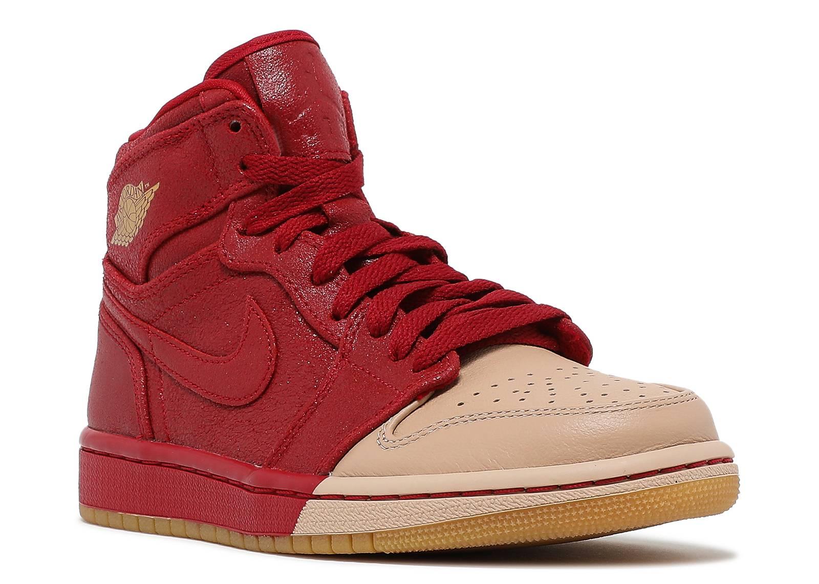 Wmns Air Jordan 1 Ret Hi Prem
