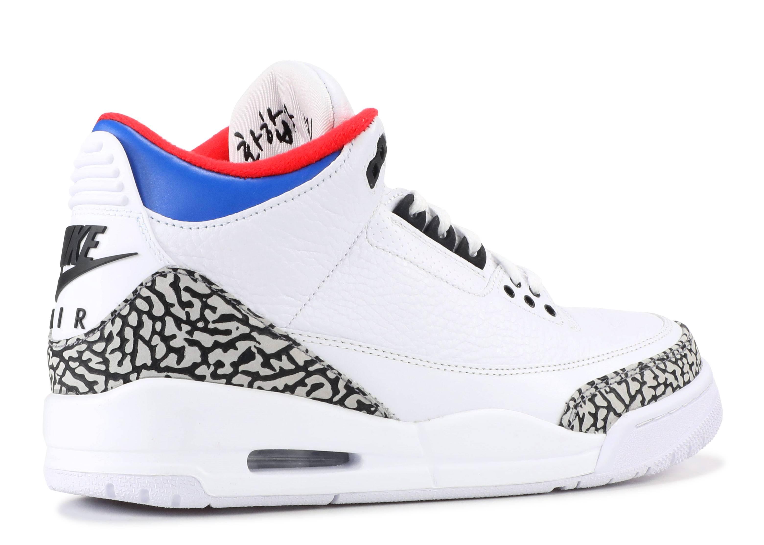 8304086e09c60c Air Jordan 3 Retro