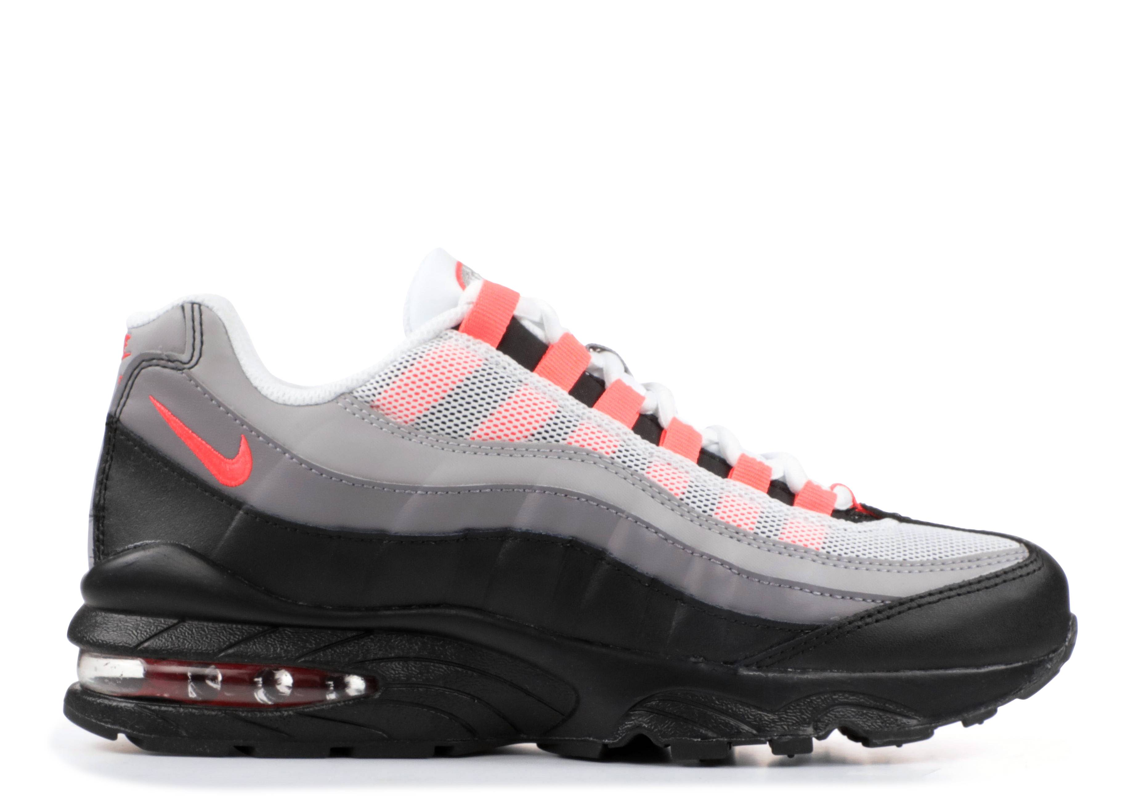low priced ccd32 f0d2a nike air max '95 (gs)