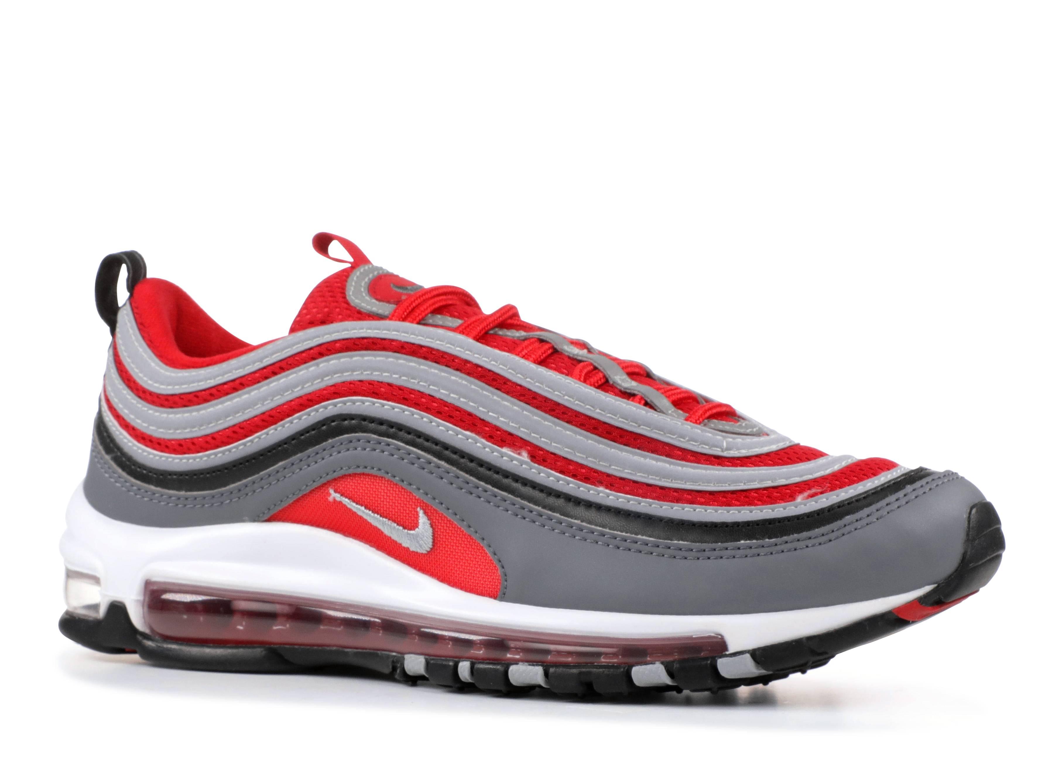 Air Max 97 'Gym Red'