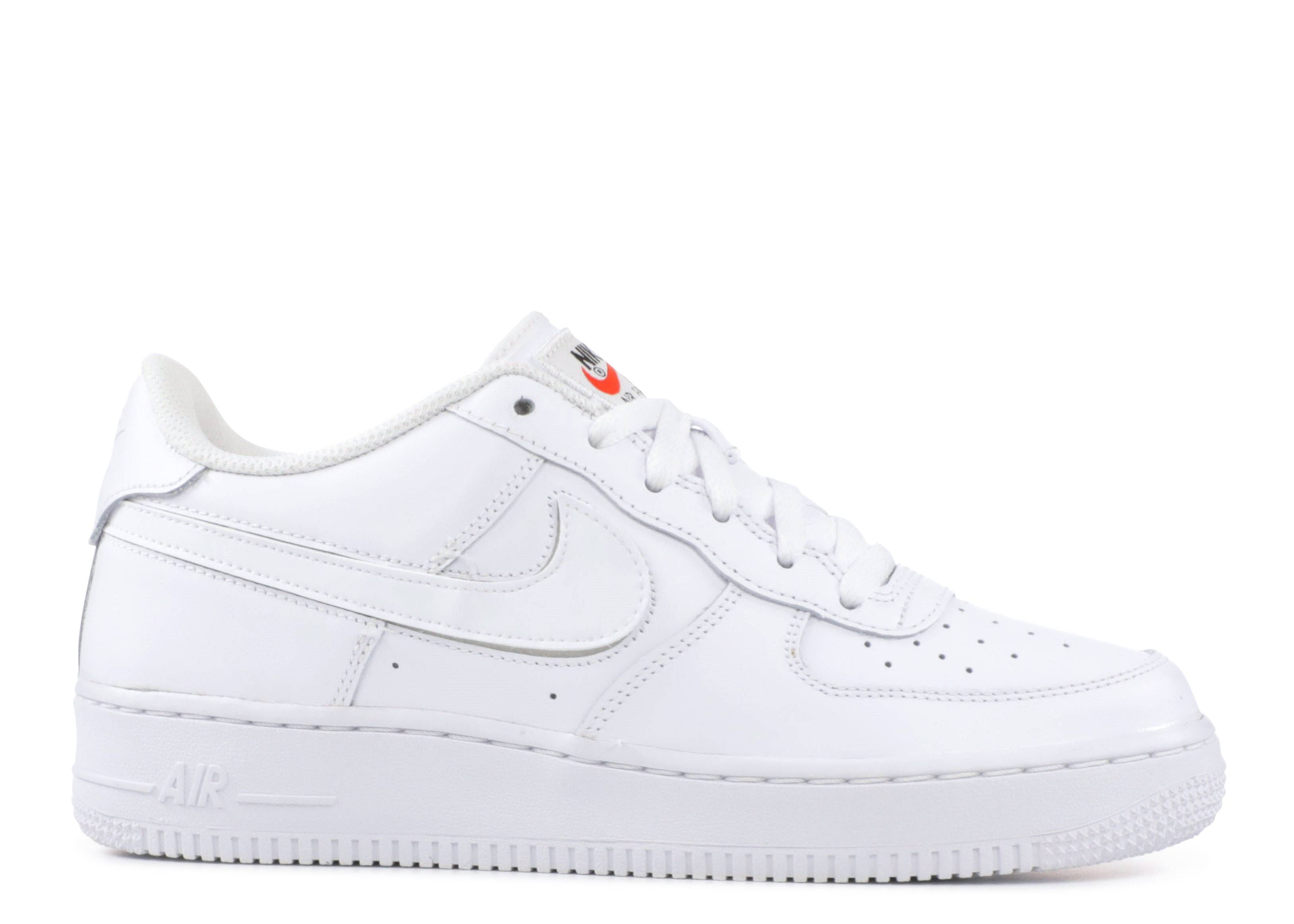"air force 1 as qs ""swoosh pack"""