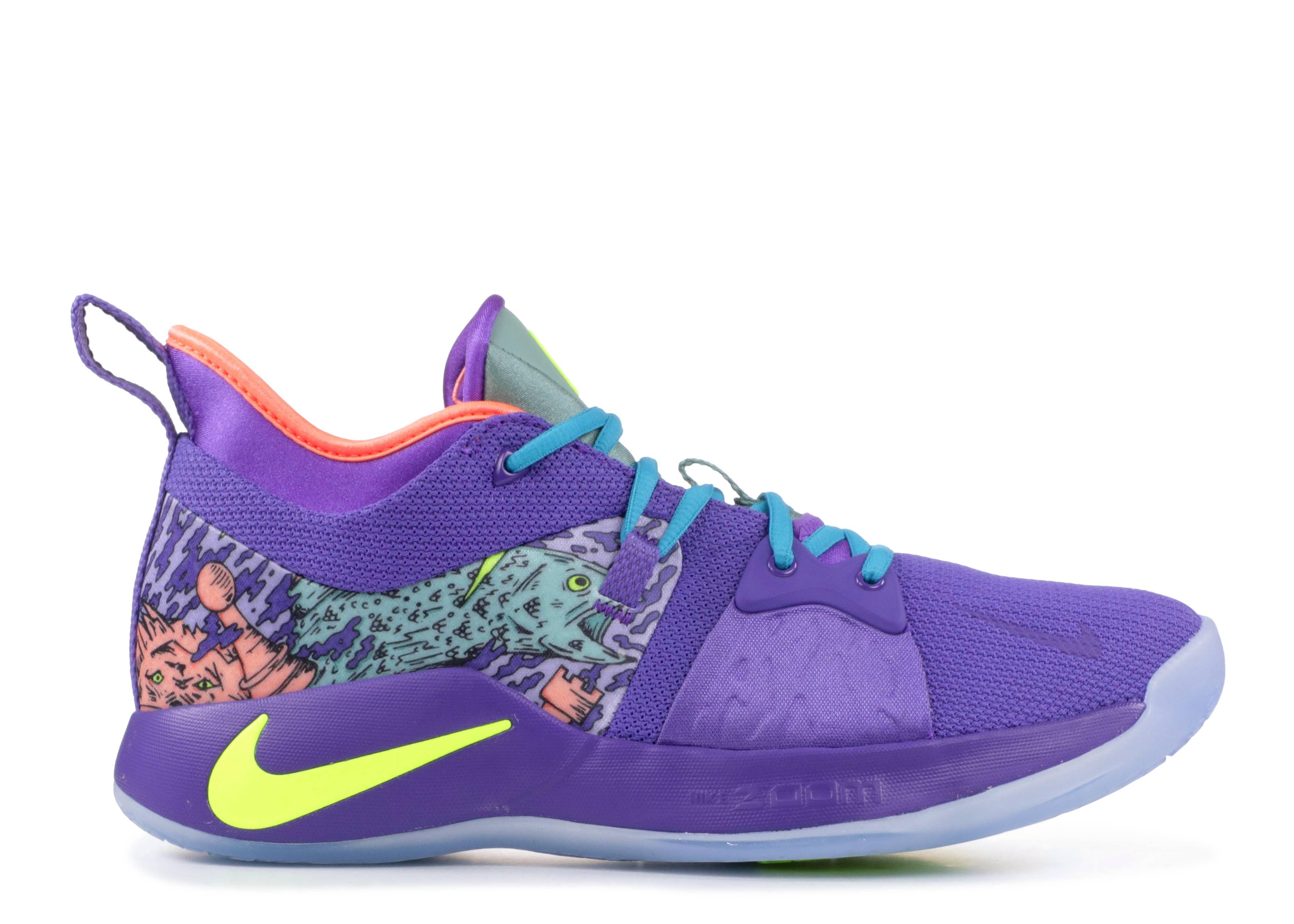 "Nike PG 2 ""Mamba Mentality"""