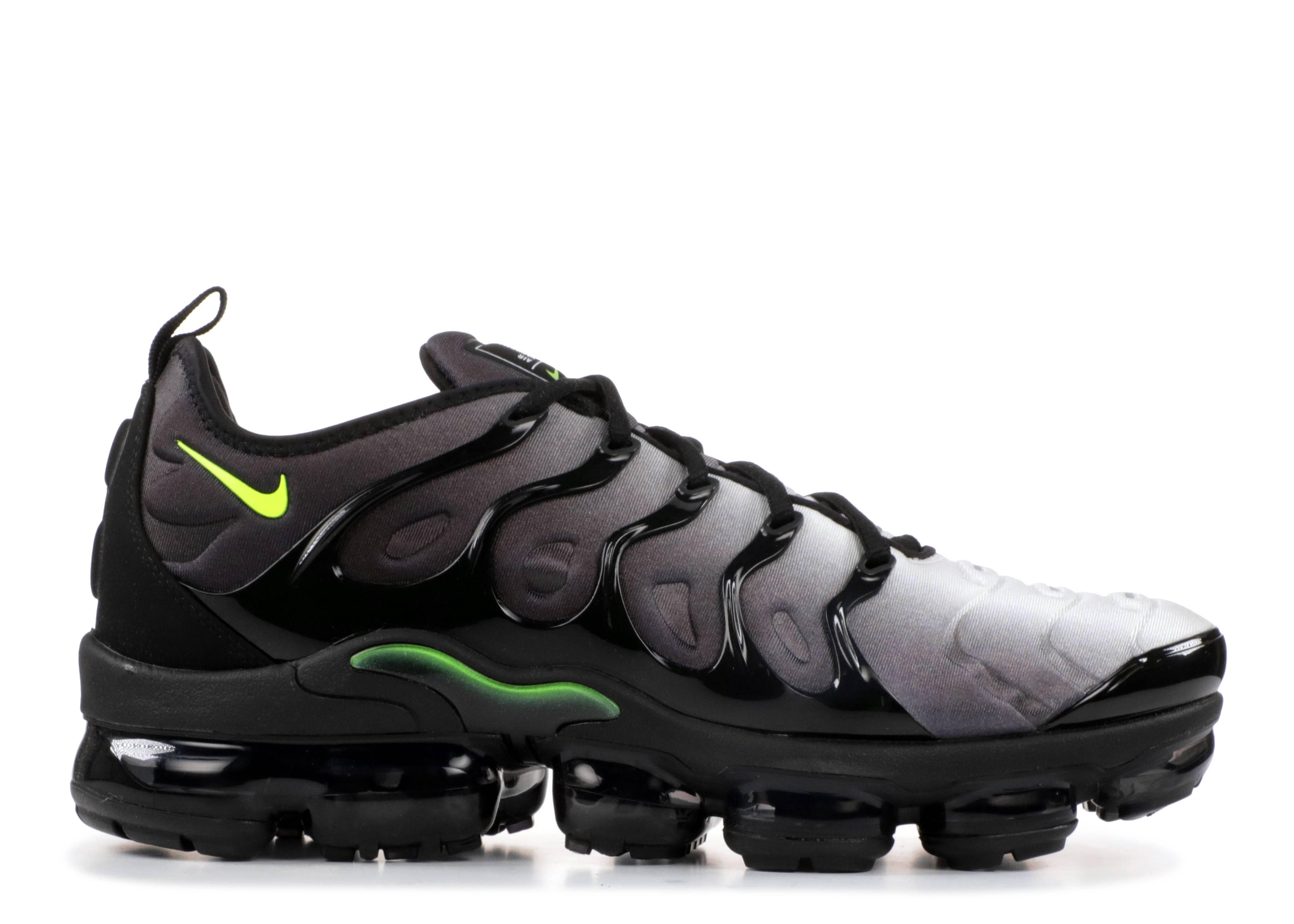Air Vapormax Plus 'neon 95' - Nike