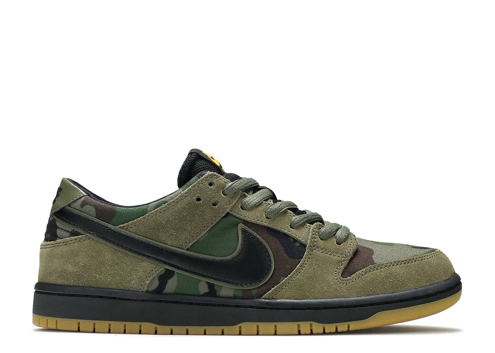 wholesale dealer 33fb6 8ddd7 Zoom Dunk Low Pro SB 'Camo'