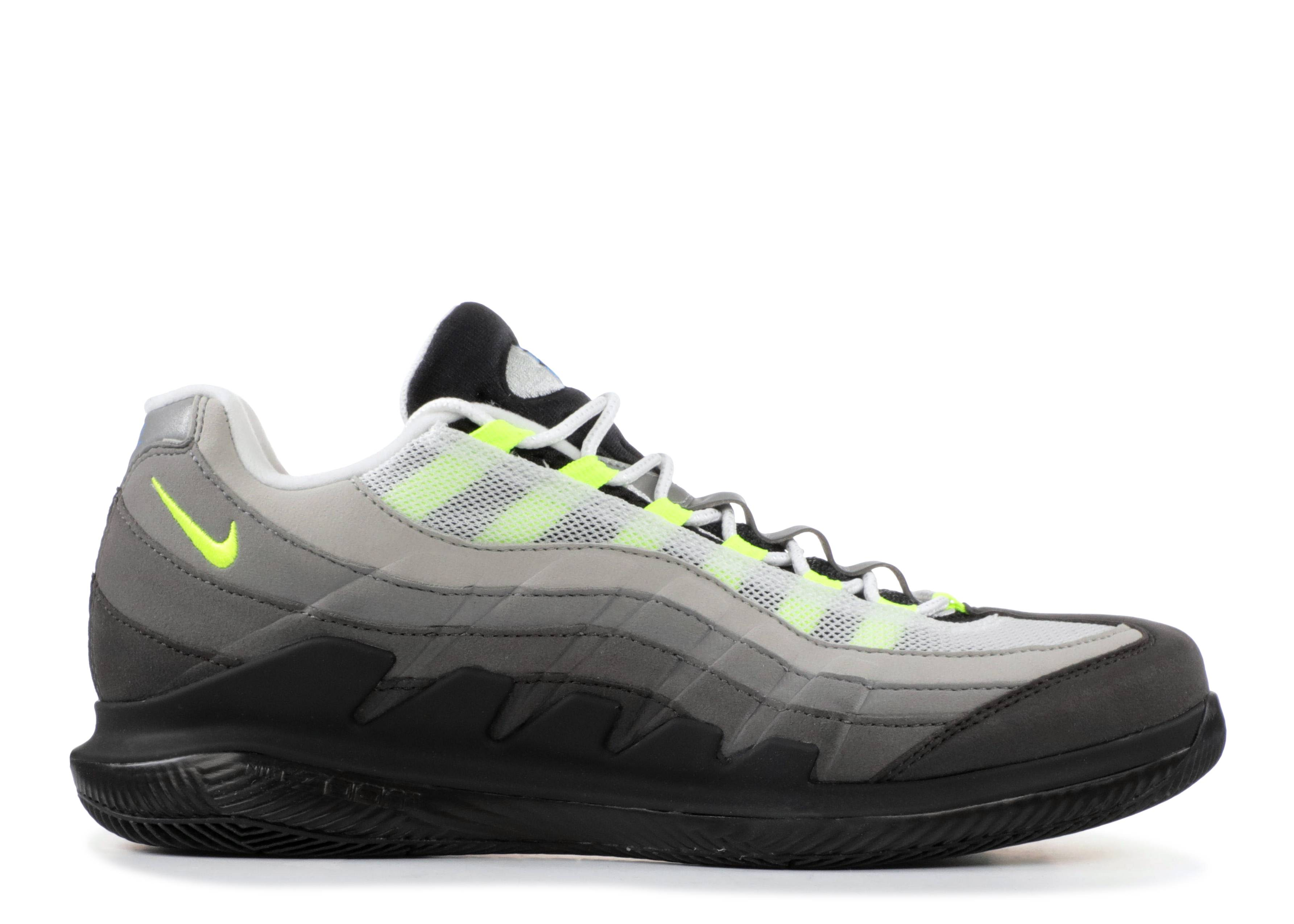 cheaper f84e3 5bcb0 Nike Zoom Vapor RF x AM 95