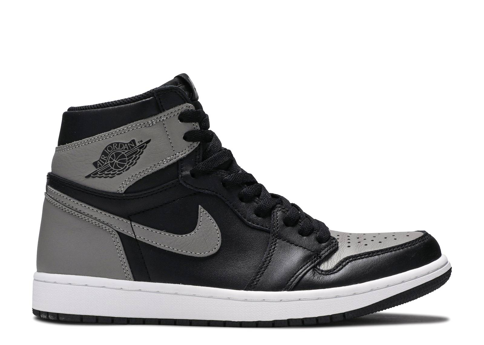 "air jordan 1 retro high og ""shadow"""