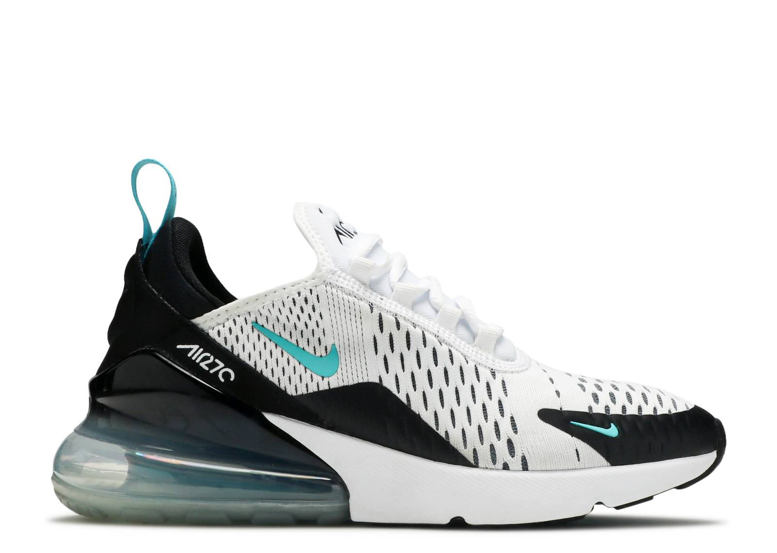 "nike air max 270 (gs) ""Dusty Cactus"""
