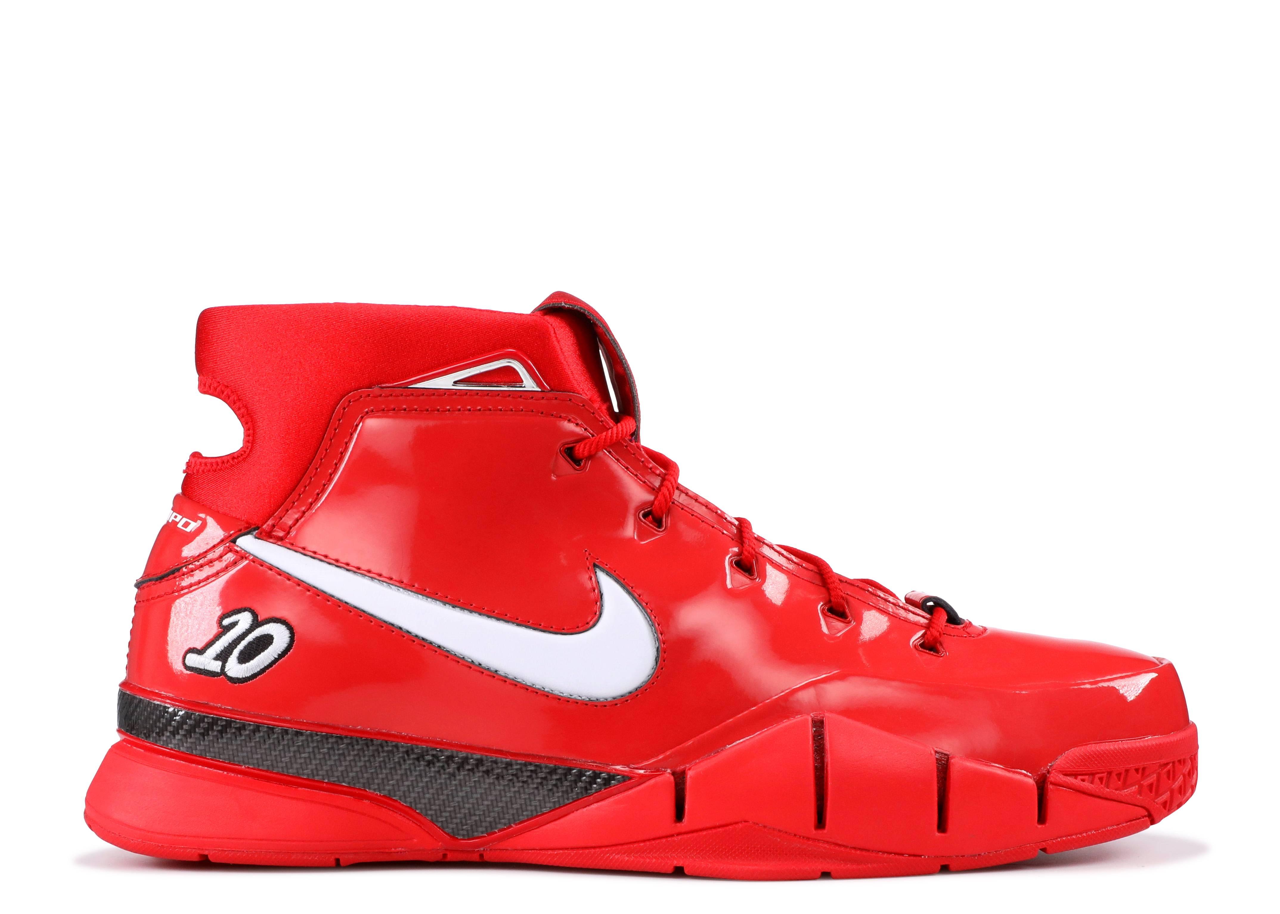 645bd63d3ae Kobe Bryant - Nike Basketball - Nike