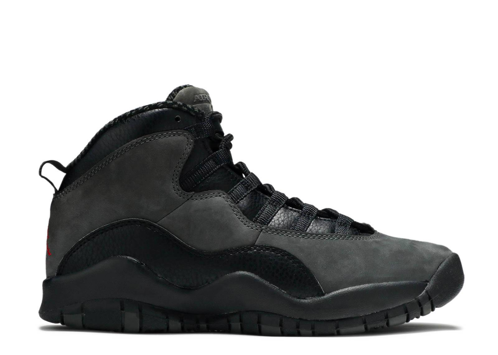 "air jordan 10 retro bg (gs) ""dark shadow"""