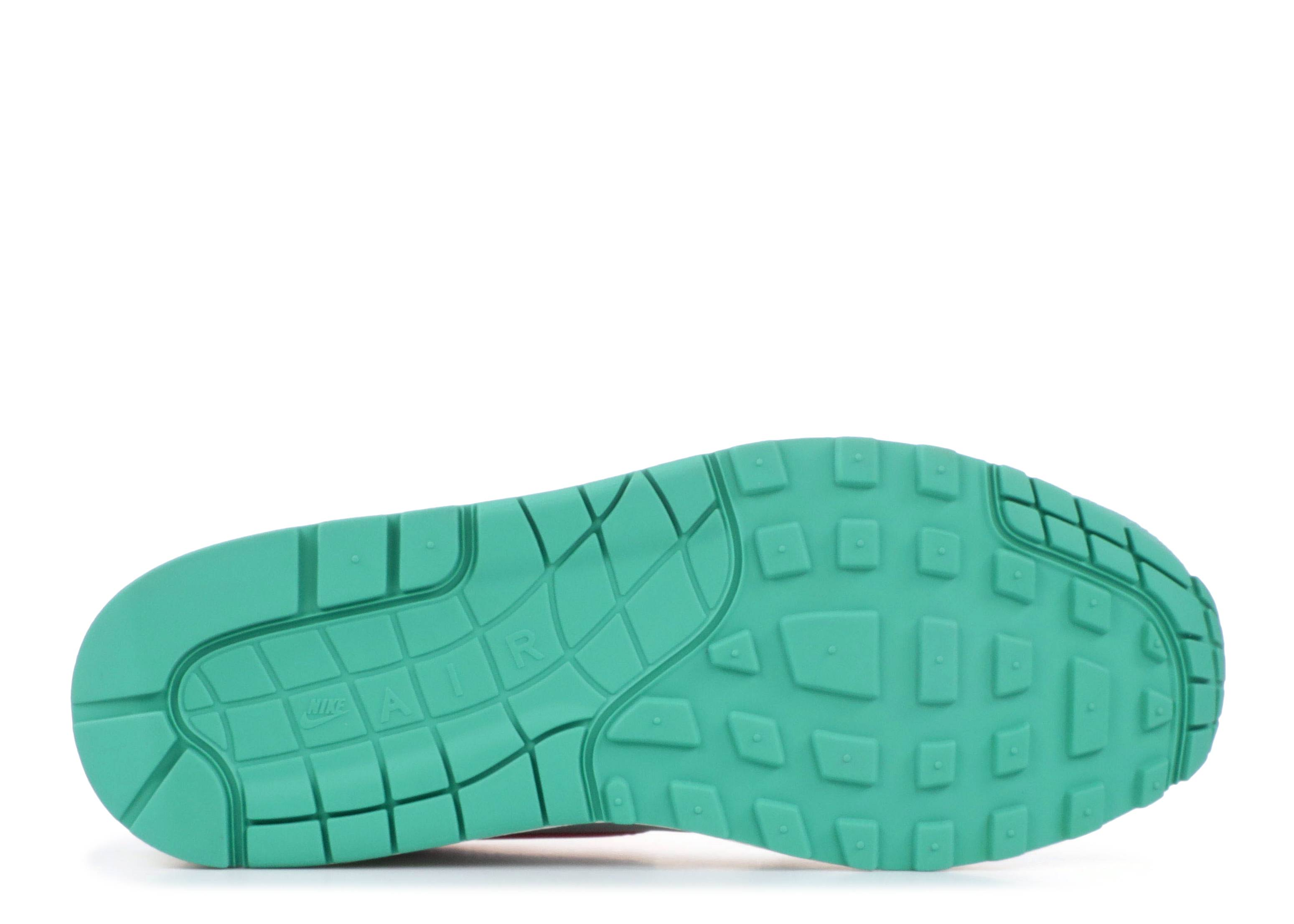 "Nike Air Max 1 ""Watermelon"" Summit WhiteKinetic Green For"