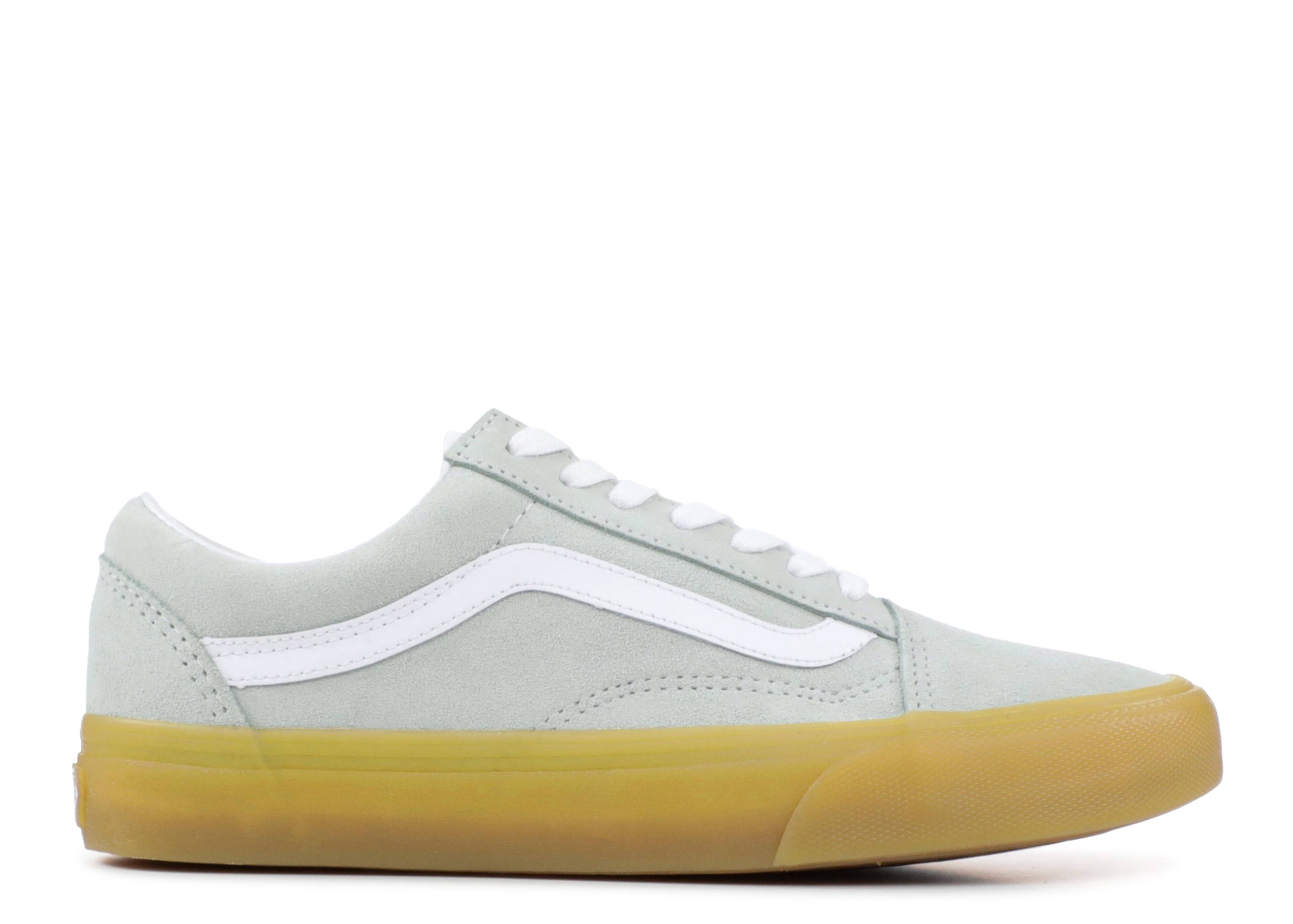 Double Vans Light Old Skool Vn0a38g1qk8double Gum UzSMVqGp